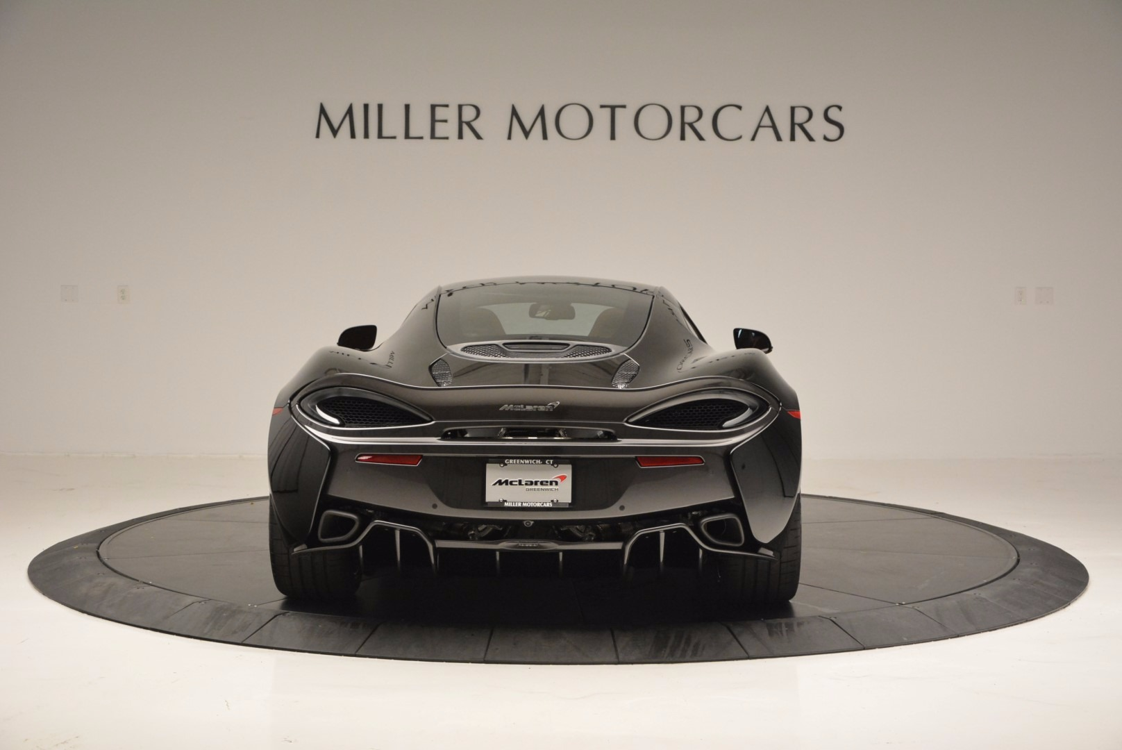 Used 2017 McLaren 570GT  For Sale In Greenwich, CT 836_p6