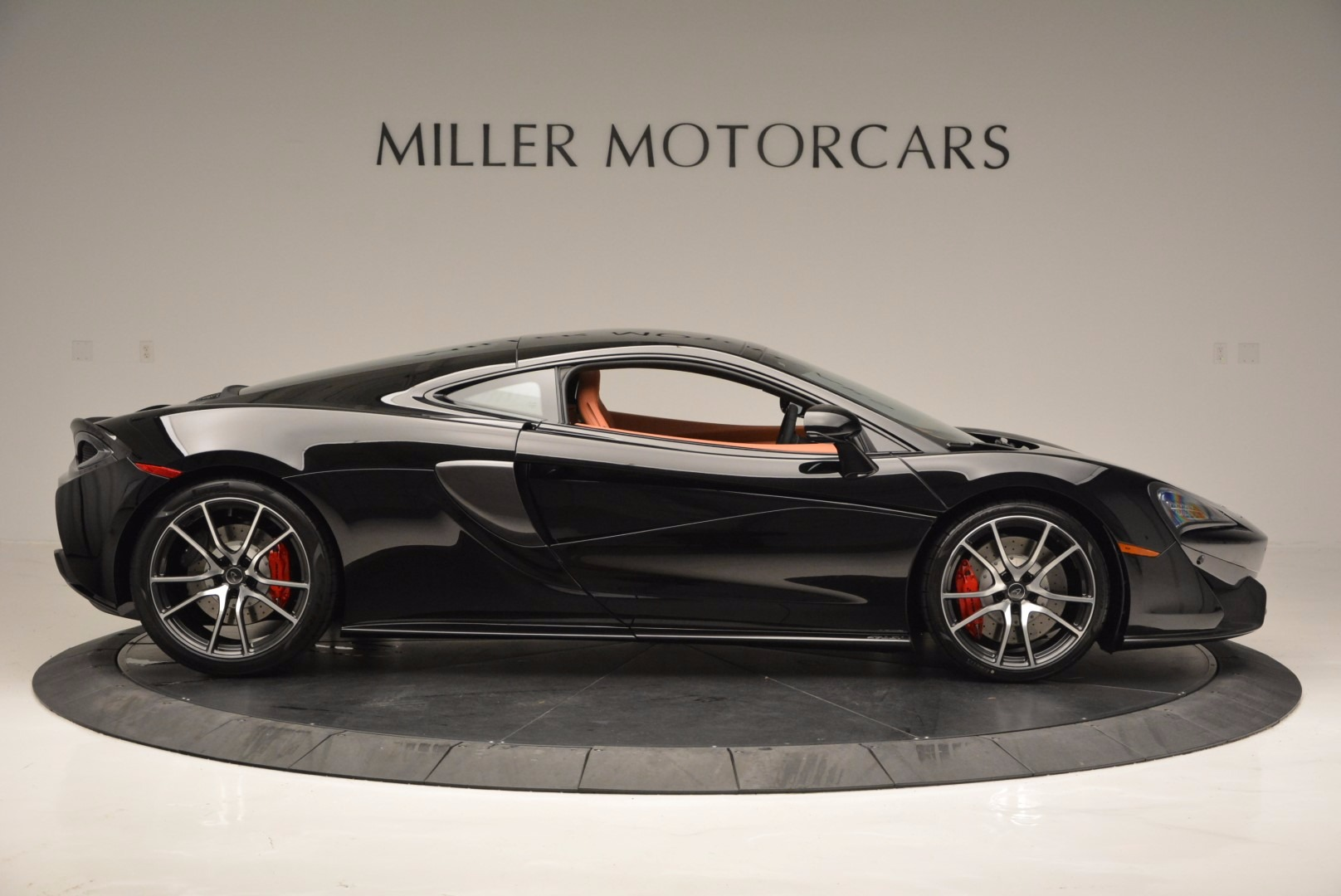 Used 2017 McLaren 570GT  For Sale In Greenwich, CT 836_p9