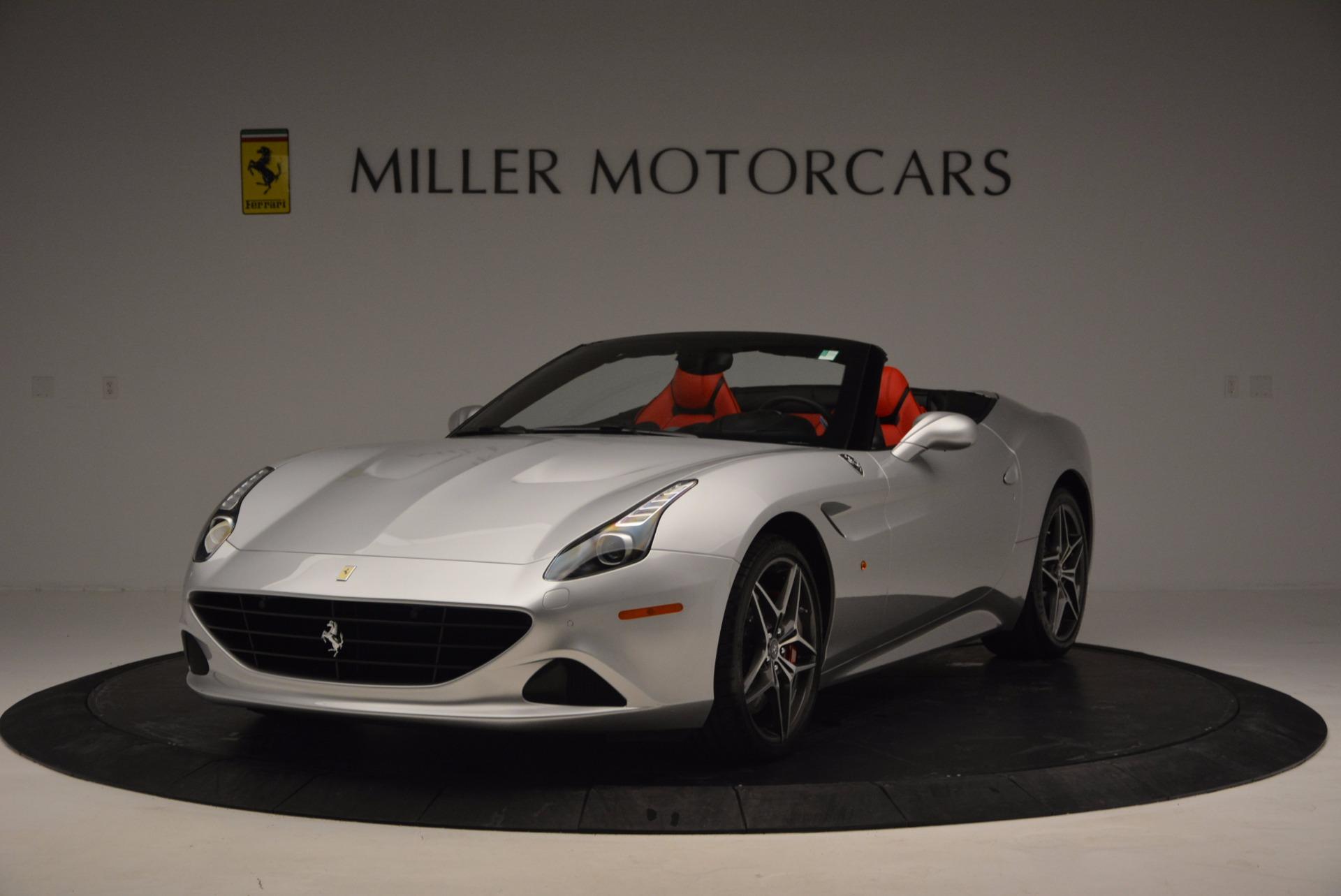 Used 2016 Ferrari California T  For Sale In Greenwich, CT 841_p10