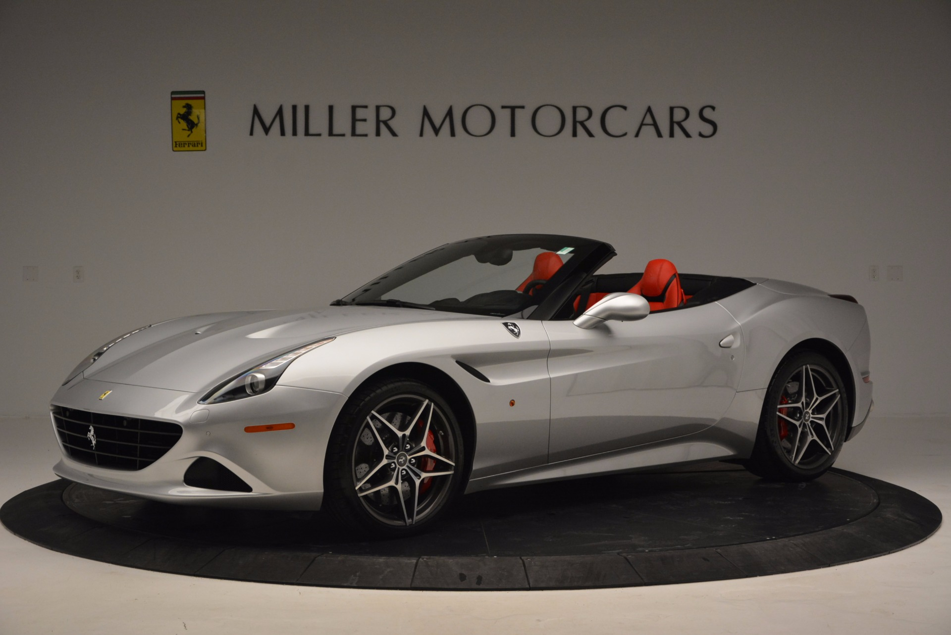 Used 2016 Ferrari California T  For Sale In Greenwich, CT 841_p11