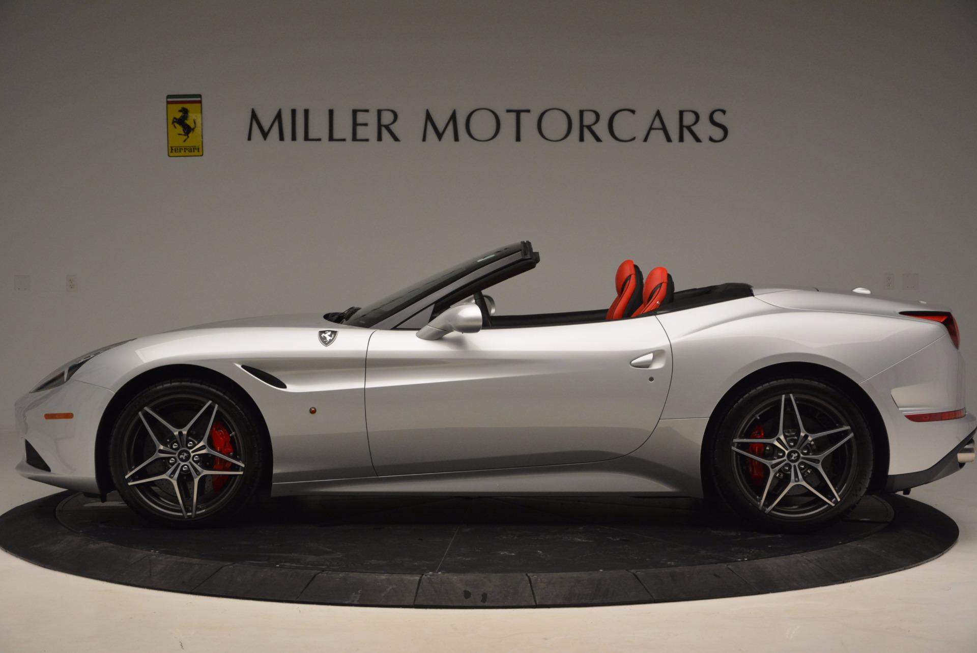 Used 2016 Ferrari California T  For Sale In Greenwich, CT 841_p12