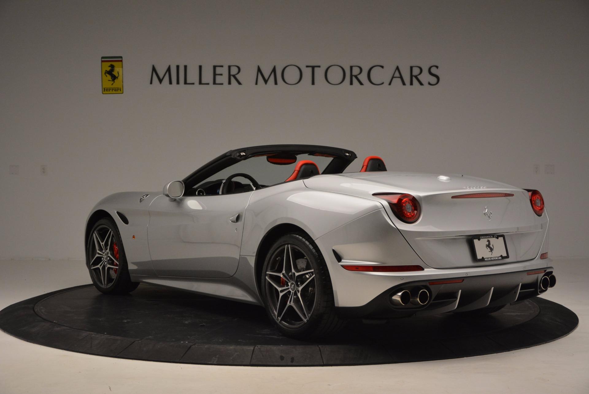 Used 2016 Ferrari California T  For Sale In Greenwich, CT 841_p14