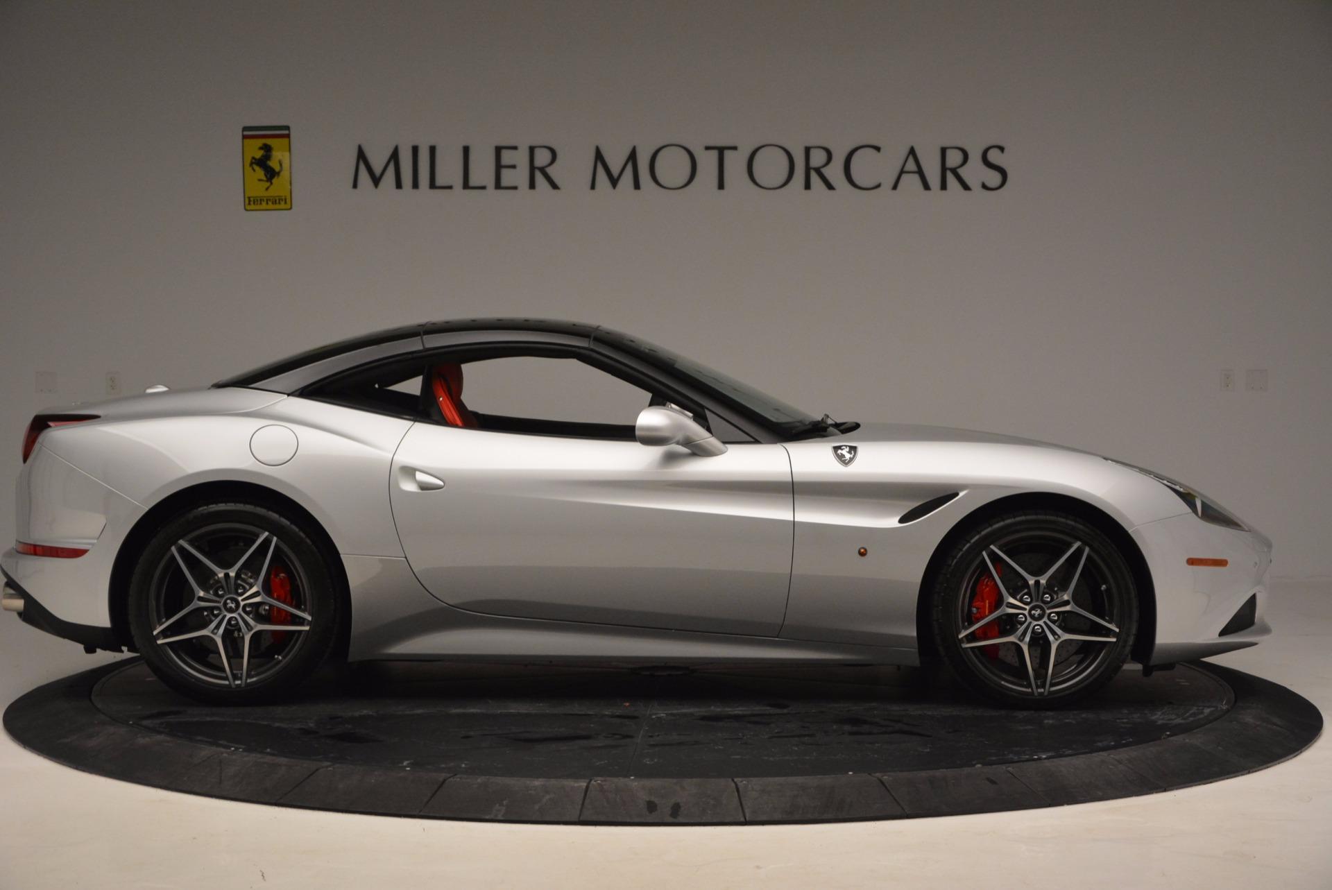 Used 2016 Ferrari California T  For Sale In Greenwich, CT 841_p7
