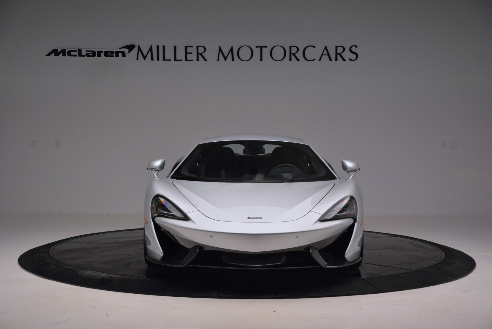 Used 2017 McLaren 570S  For Sale In Greenwich, CT 842_p12