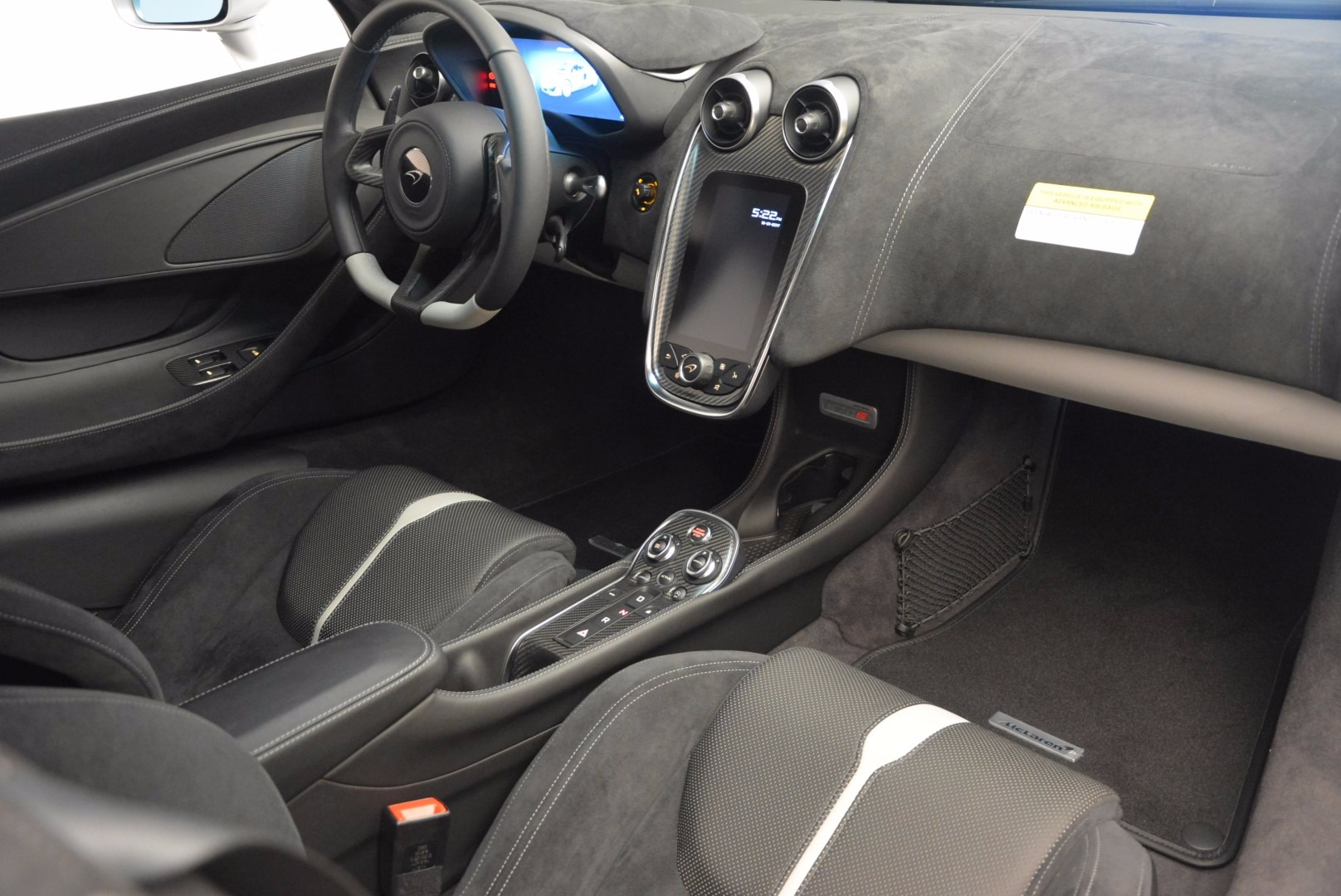 Used 2017 McLaren 570S  For Sale In Greenwich, CT 842_p18