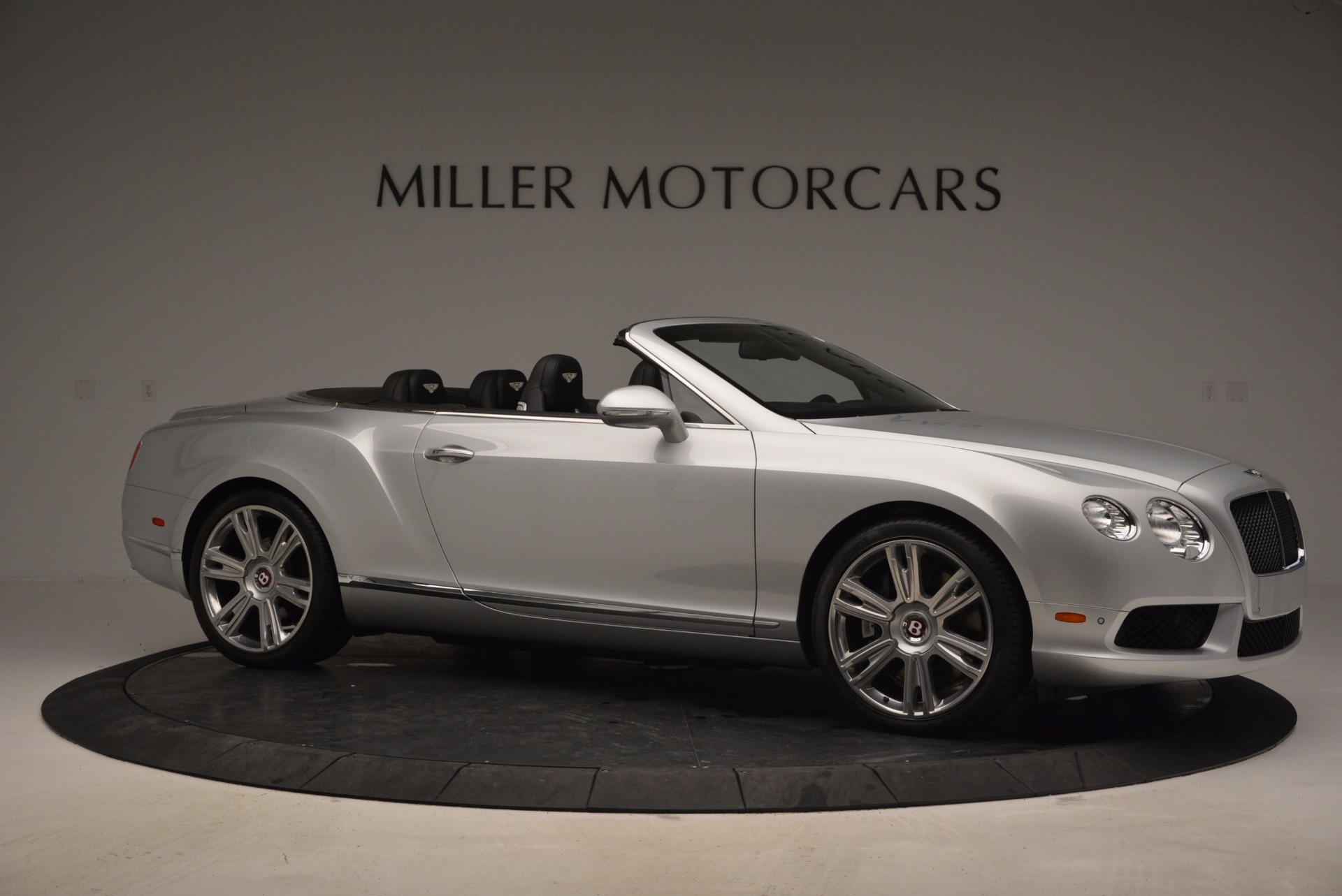 Used 2013 Bentley Continental GT V8 For Sale In Greenwich, CT 844_p10