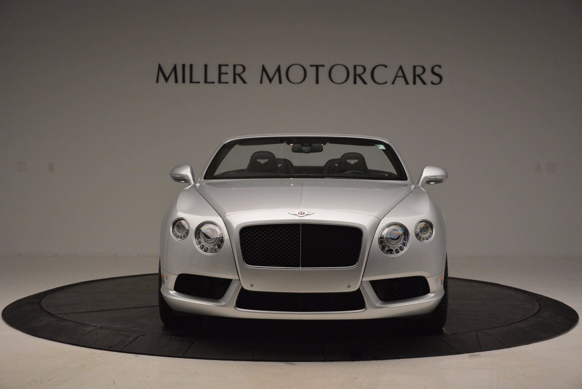 Used 2013 Bentley Continental GT V8 For Sale In Greenwich, CT 844_p12