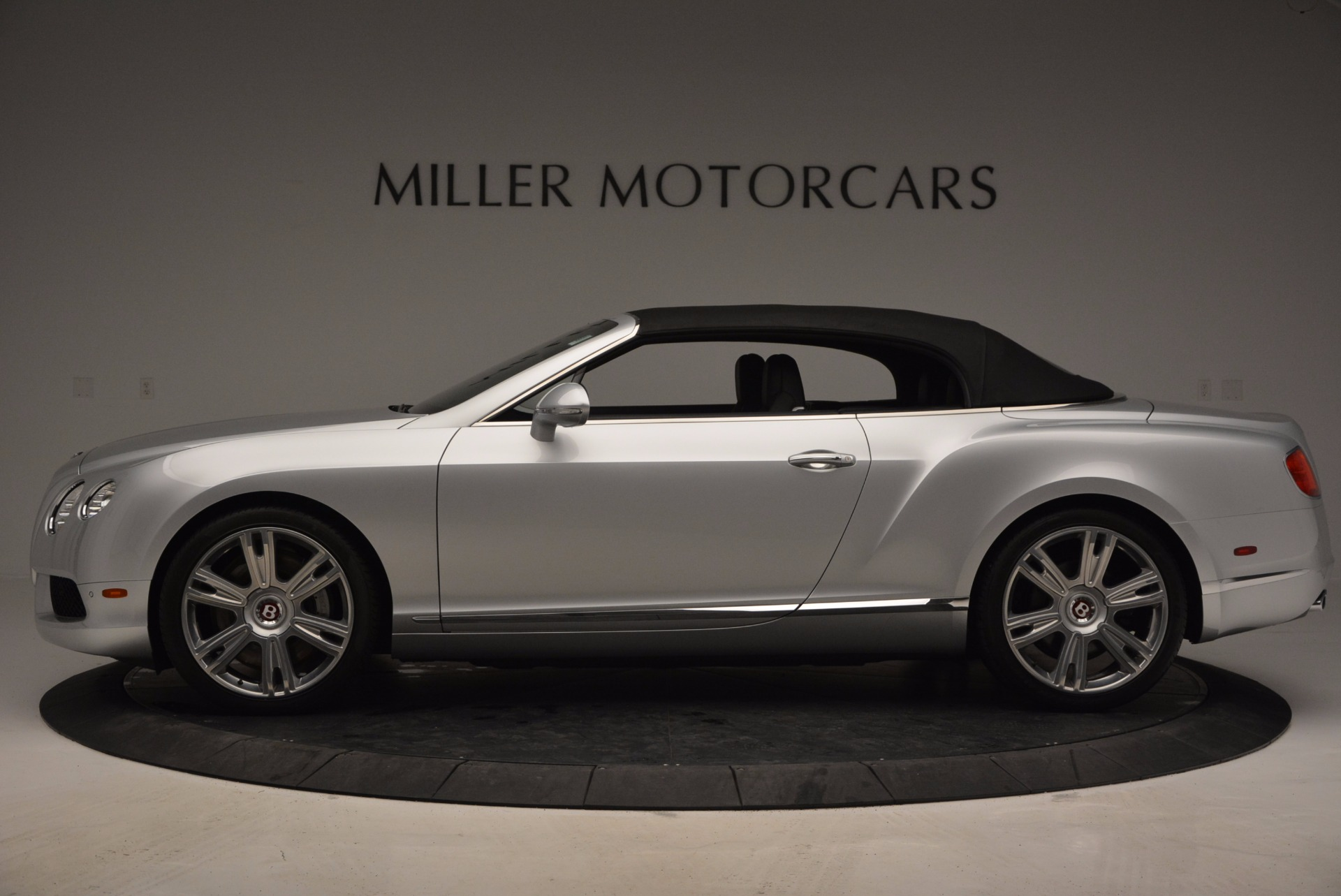 Used 2013 Bentley Continental GT V8 For Sale In Greenwich, CT 844_p15