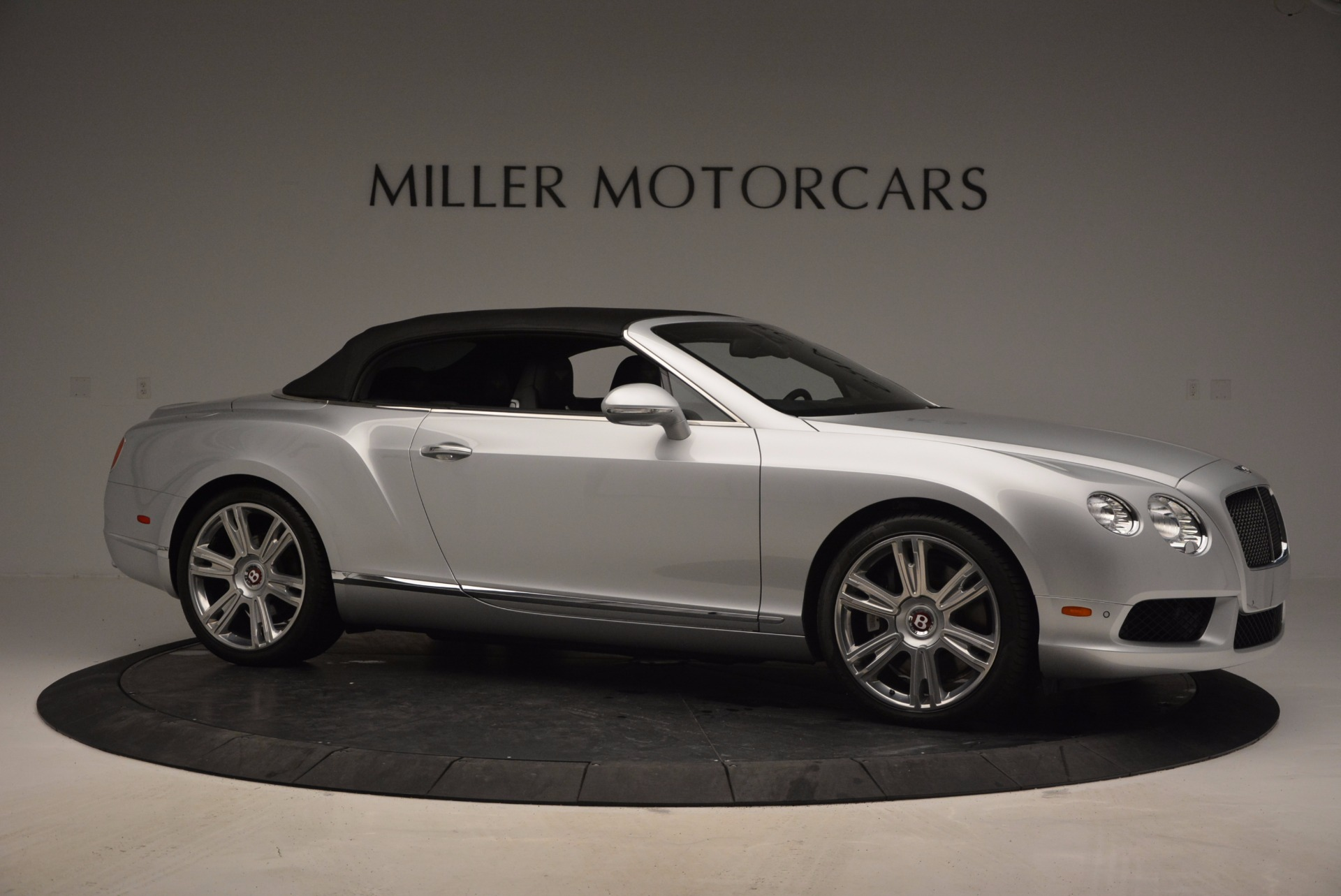 Used 2013 Bentley Continental GT V8 For Sale In Greenwich, CT 844_p22