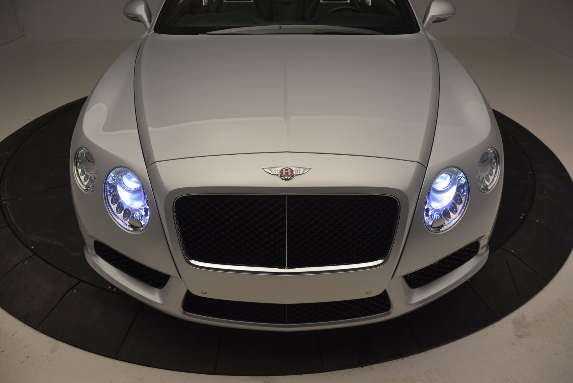Used 2013 Bentley Continental GT V8 For Sale In Greenwich, CT 844_p28