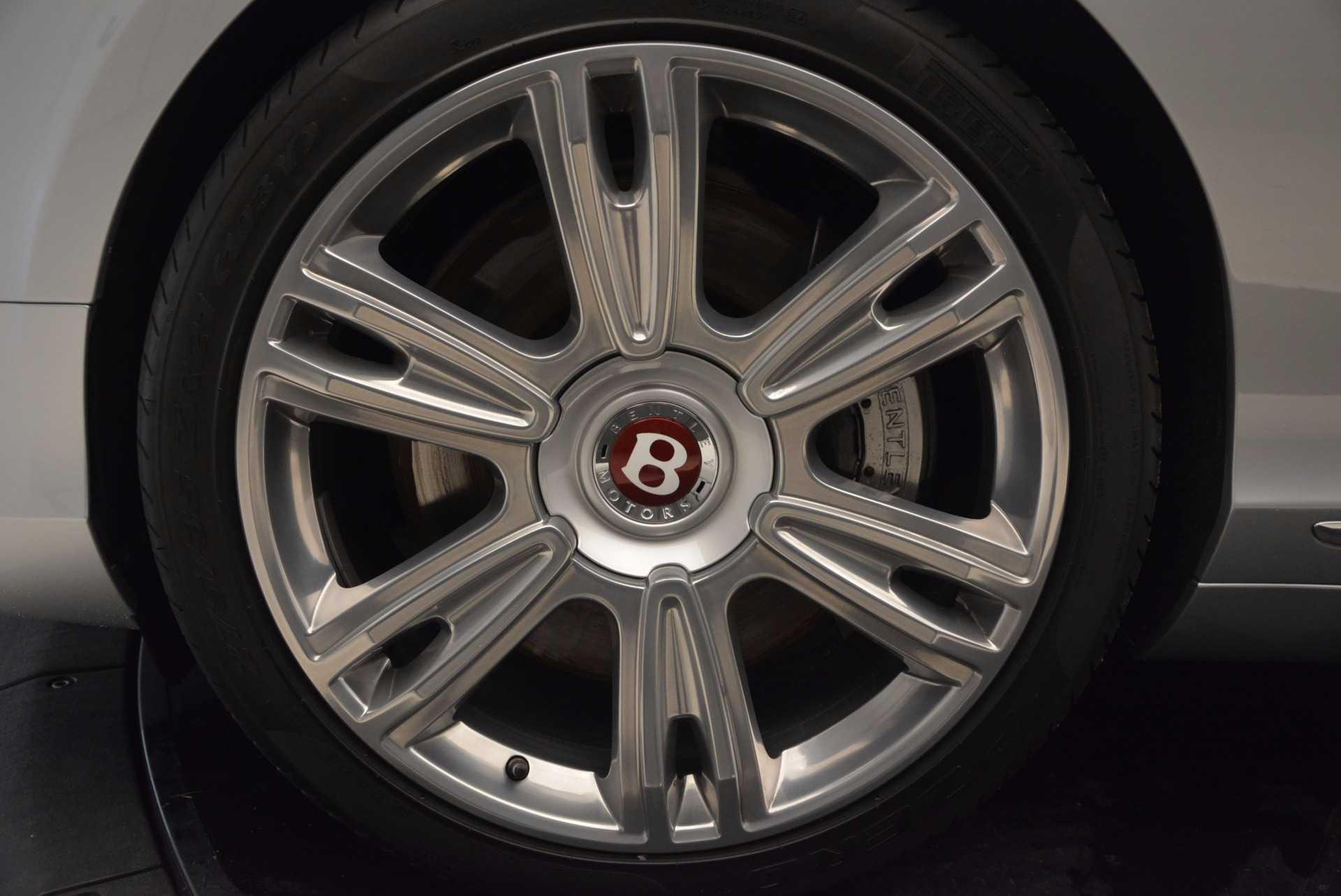 Used 2013 Bentley Continental GT V8 For Sale In Greenwich, CT 844_p32