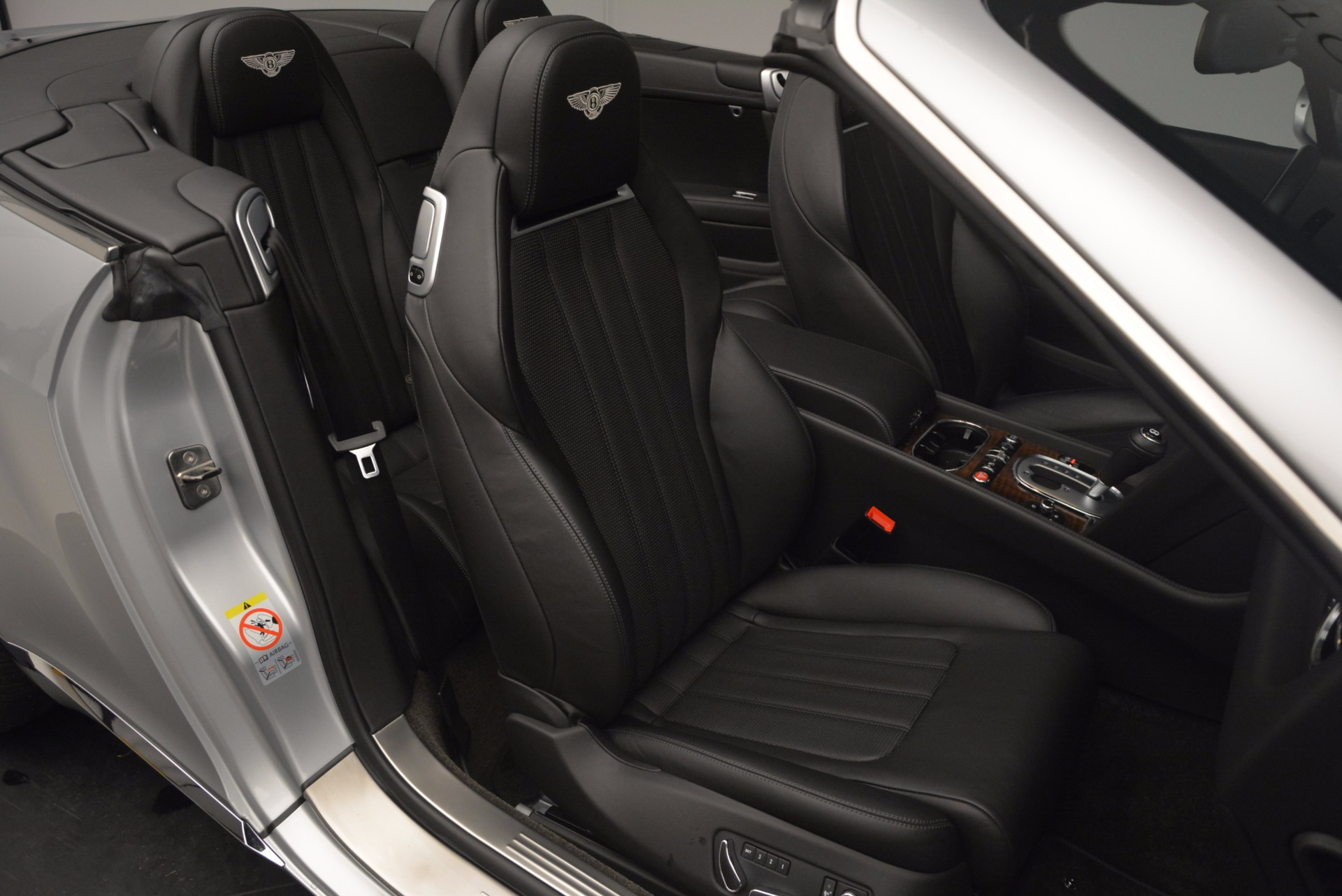 Used 2013 Bentley Continental GT V8 For Sale In Greenwich, CT 844_p45