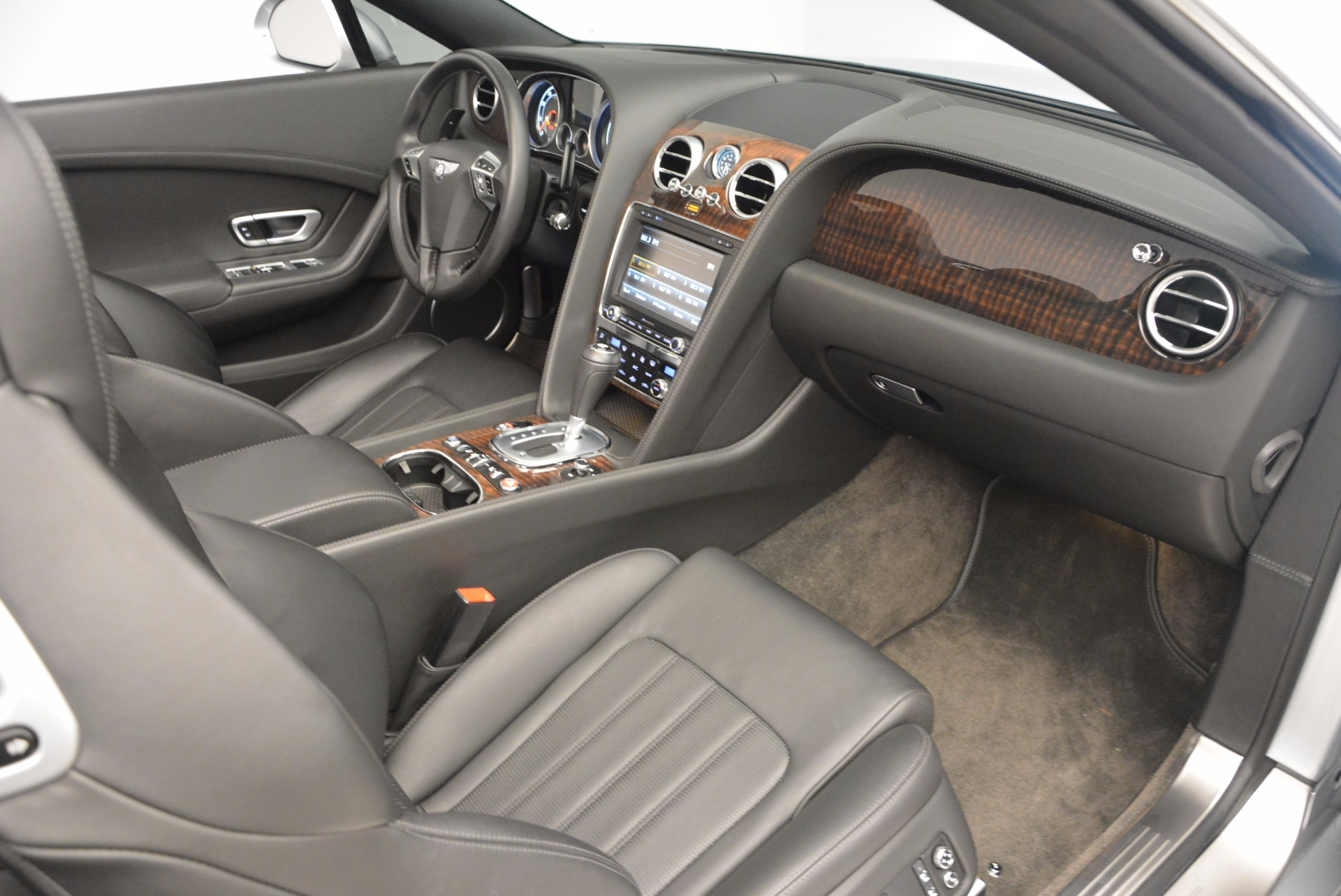 Used 2013 Bentley Continental GT V8 For Sale In Greenwich, CT 844_p47