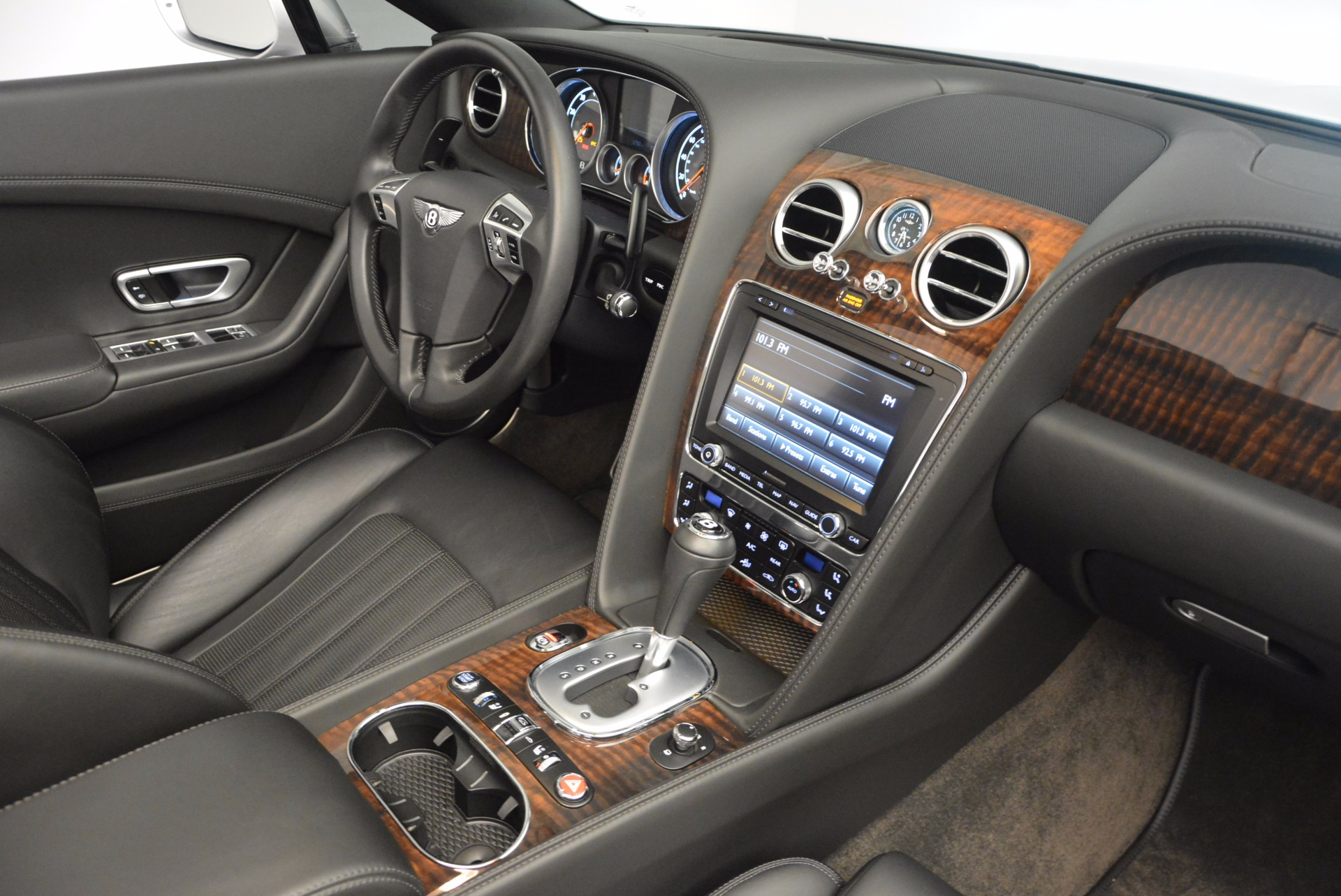 Used 2013 Bentley Continental GT V8 For Sale In Greenwich, CT 844_p48
