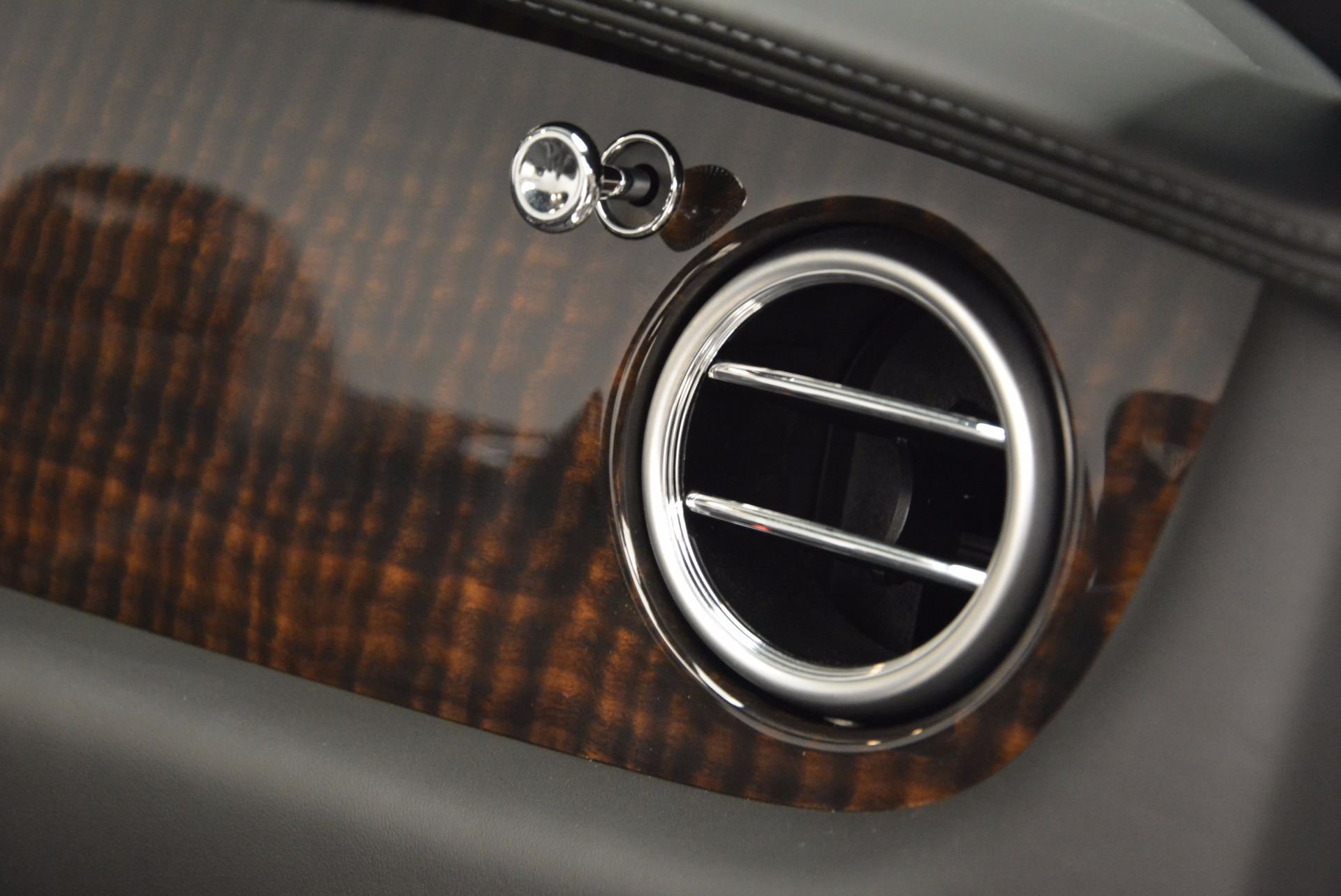 Used 2013 Bentley Continental GT V8 For Sale In Greenwich, CT 844_p49