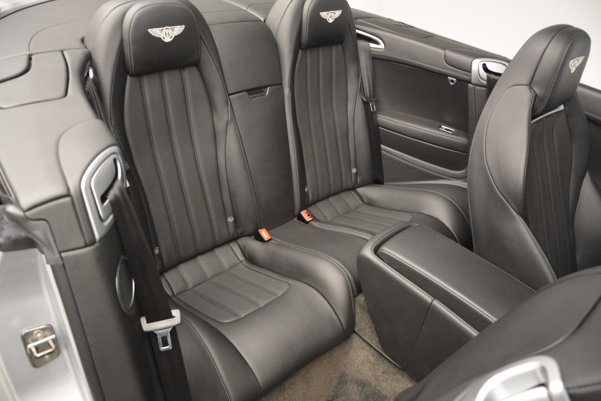 Used 2013 Bentley Continental GT V8 For Sale In Greenwich, CT 844_p50