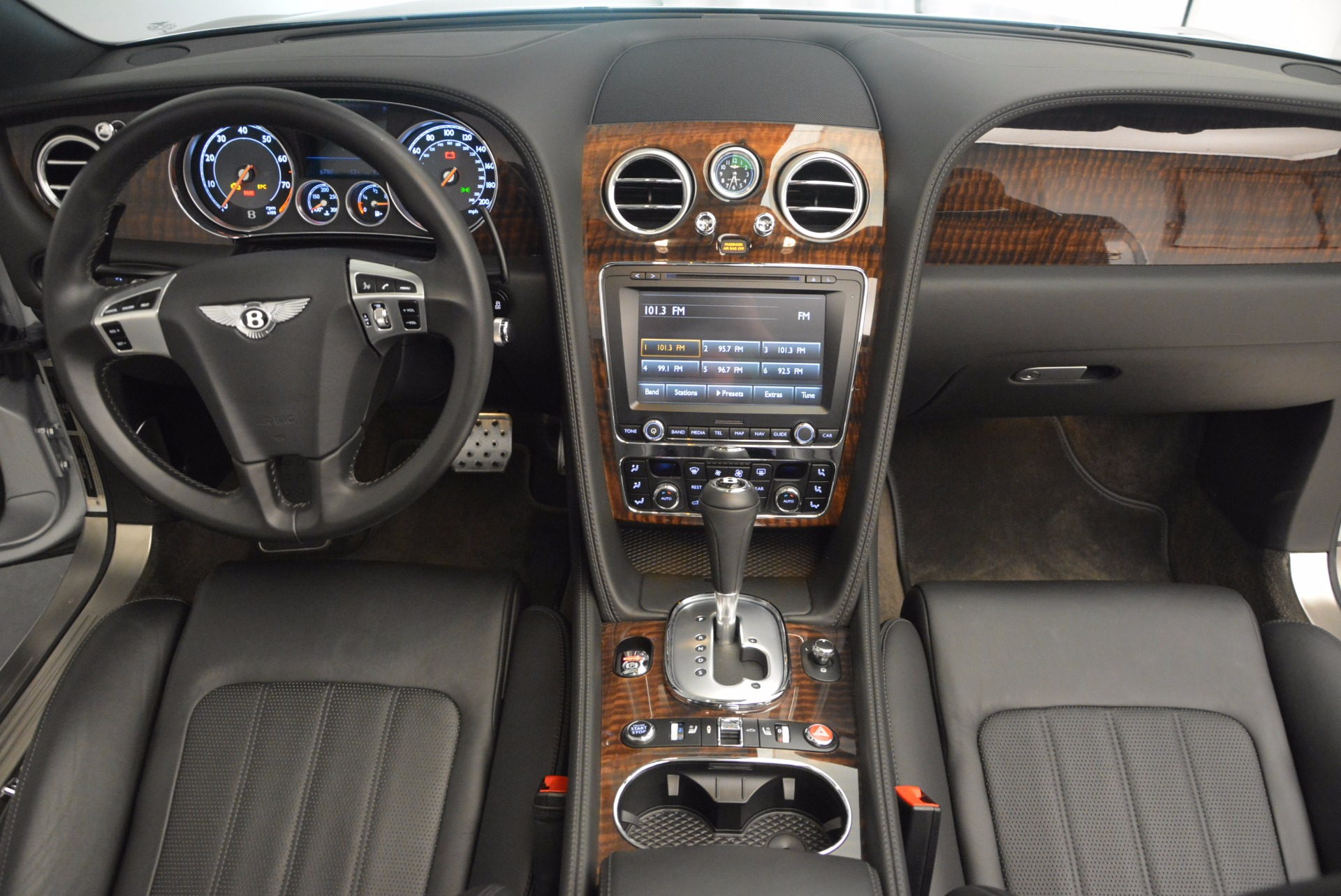 Used 2013 Bentley Continental GT V8 For Sale In Greenwich, CT 844_p52