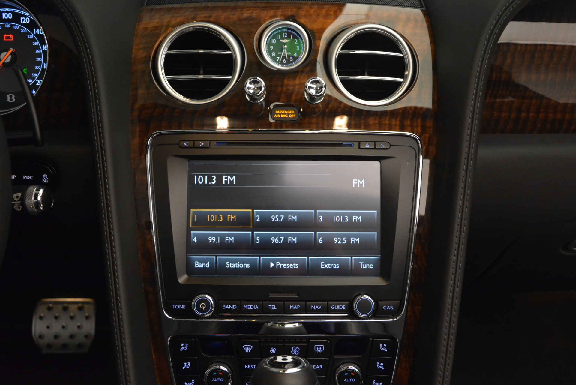 Used 2013 Bentley Continental GT V8 For Sale In Greenwich, CT 844_p53