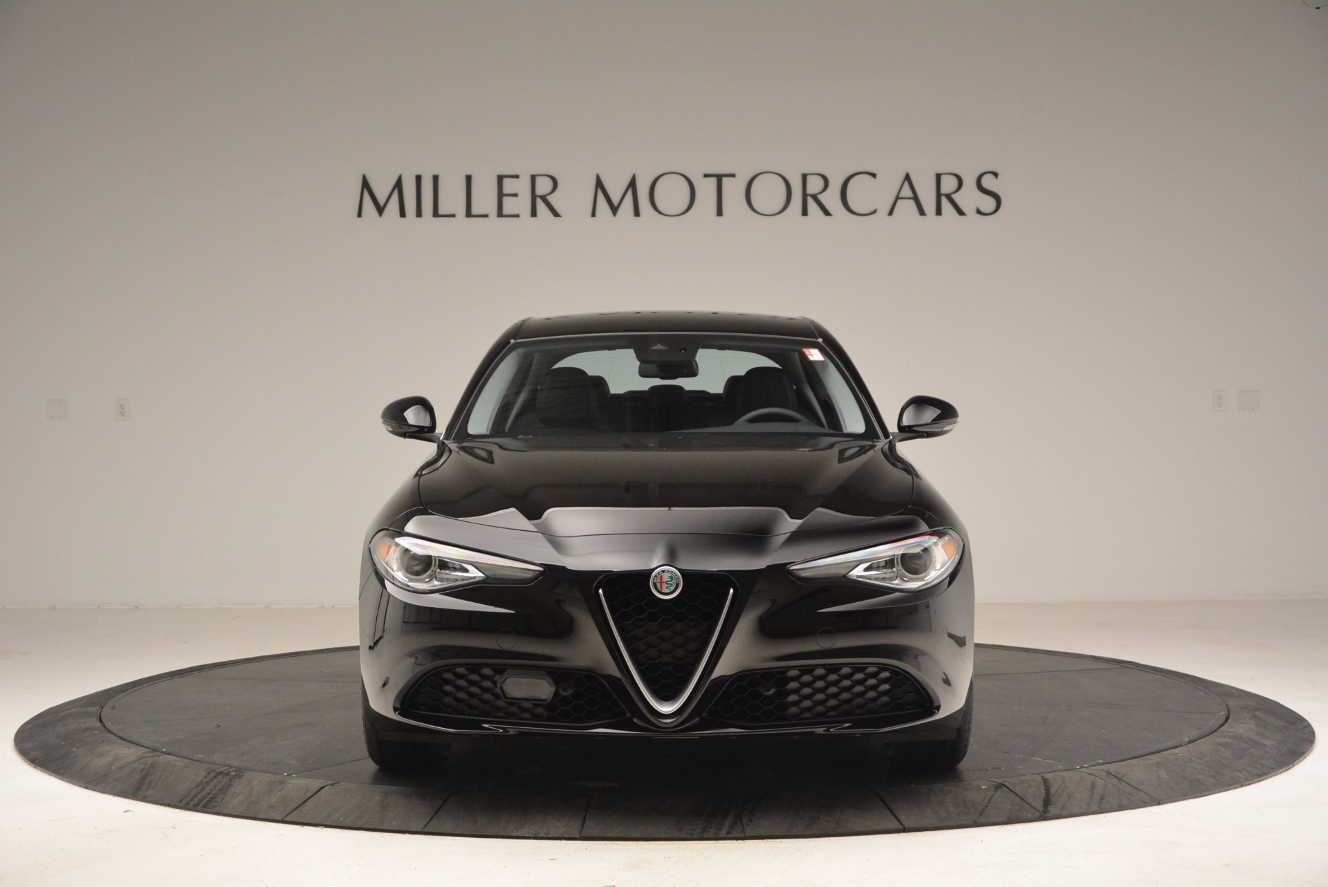 New 2017 Alfa Romeo Giulia Q4 For Sale In Greenwich, CT 845_p12