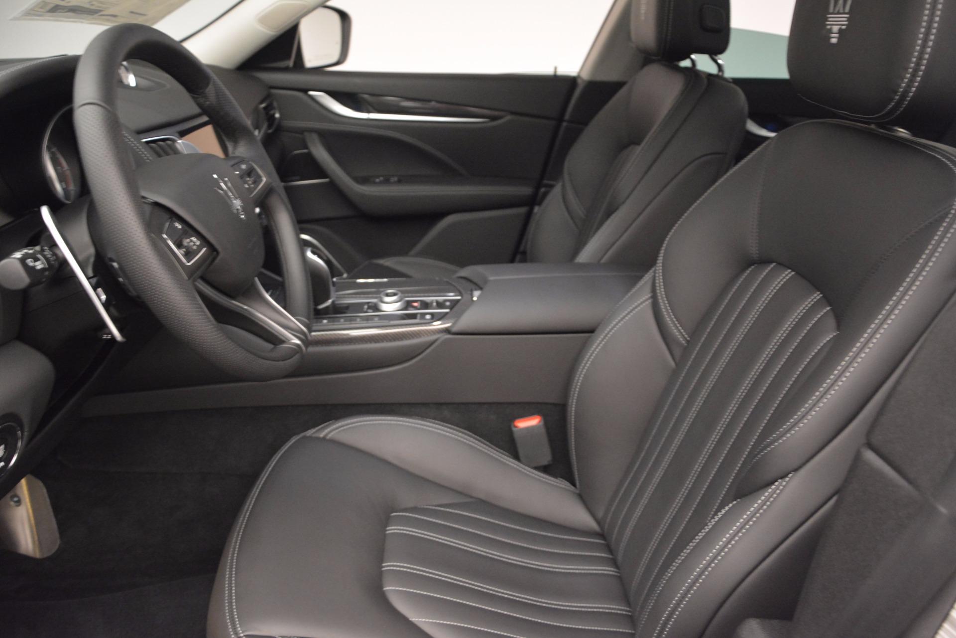 New 2017 Maserati Levante S Q4 For Sale In Greenwich, CT 847_p15