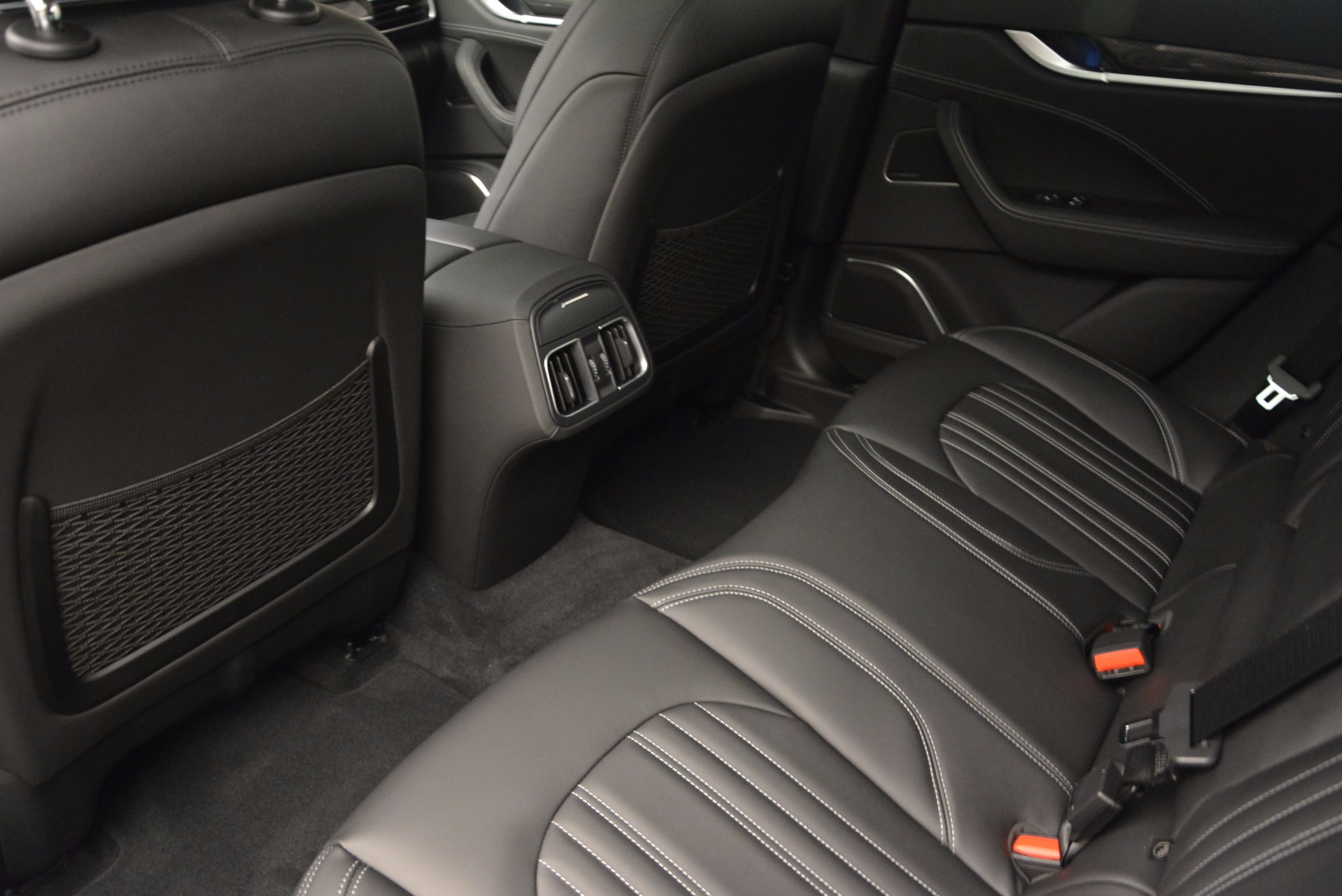 New 2017 Maserati Levante S Q4 For Sale In Greenwich, CT 847_p24