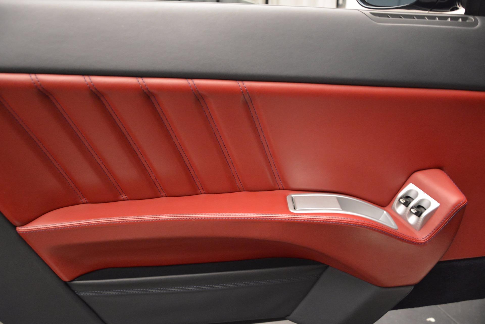 Used 2005 Ferrari 612 Scaglietti 6-Speed Manual For Sale In Greenwich, CT 854_p16