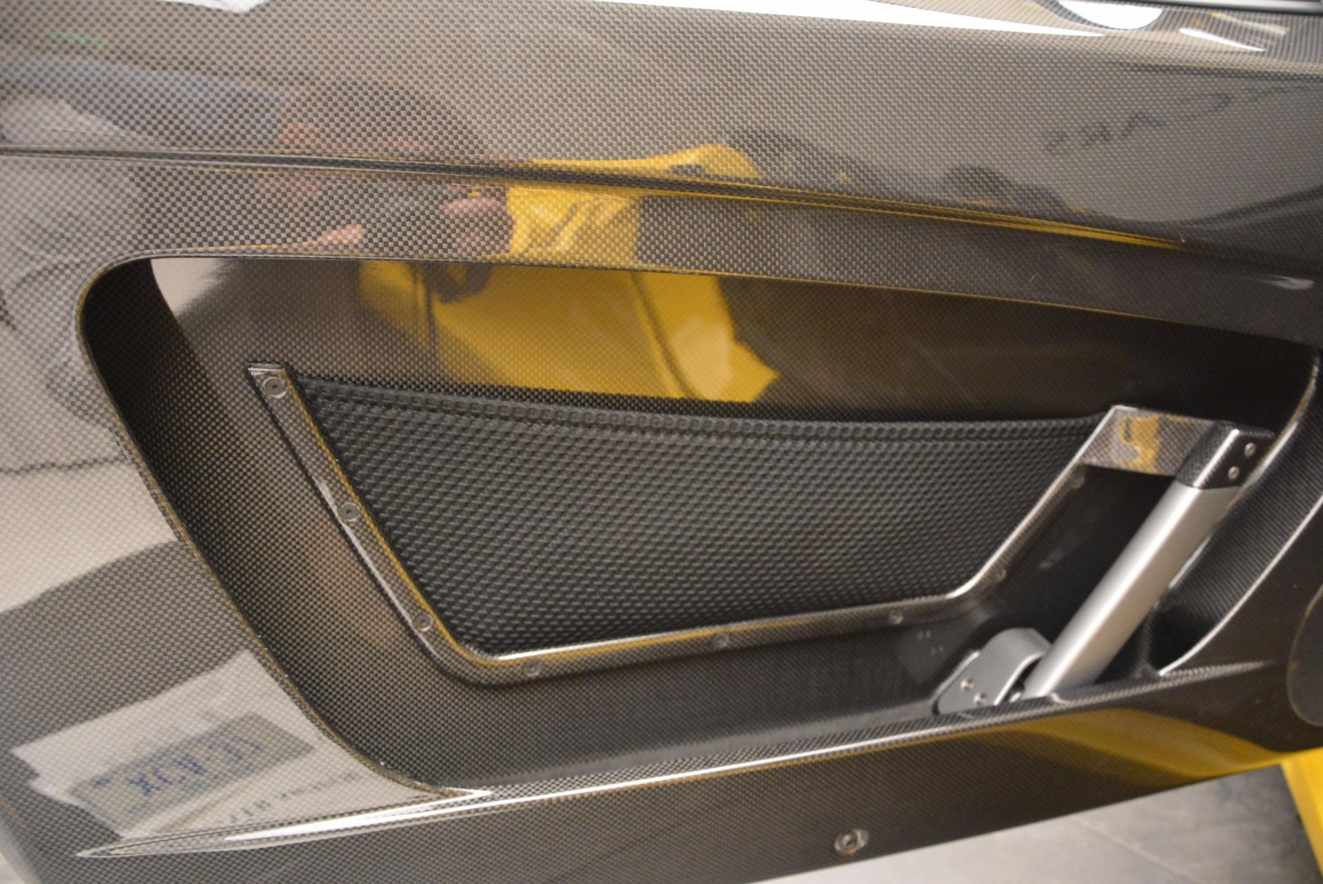 Used 2009 Ferrari F430 Scuderia 16M For Sale In Greenwich, CT 856_p28