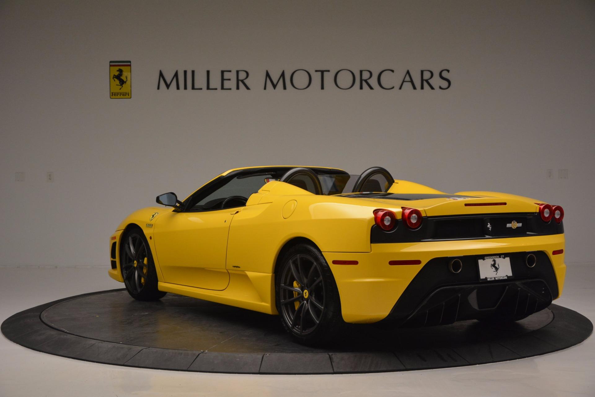 Used 2009 Ferrari F430 Scuderia 16M For Sale In Greenwich, CT 856_p5