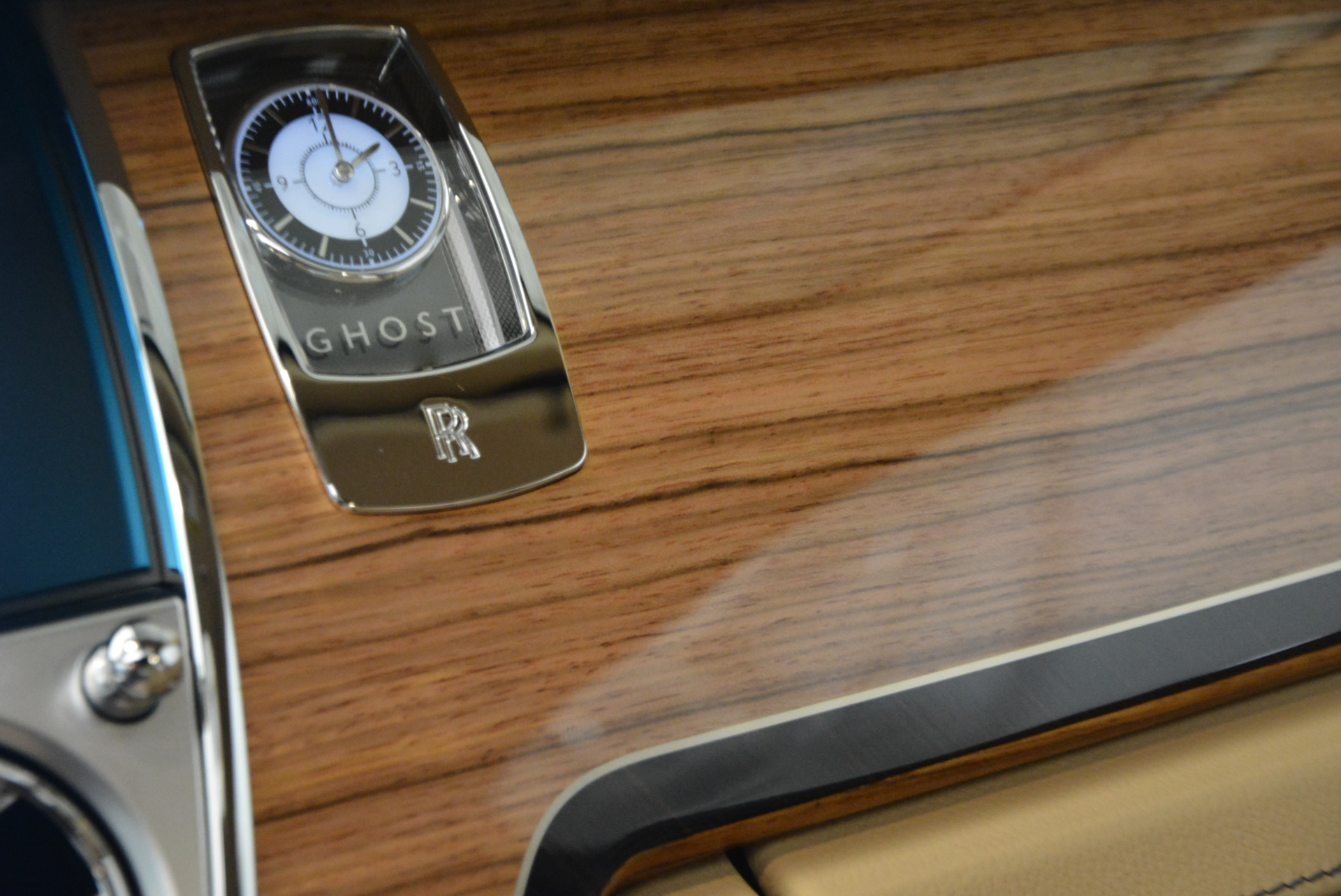 Used 2014 Rolls-Royce Ghost V-Spec For Sale In Greenwich, CT 858_p26