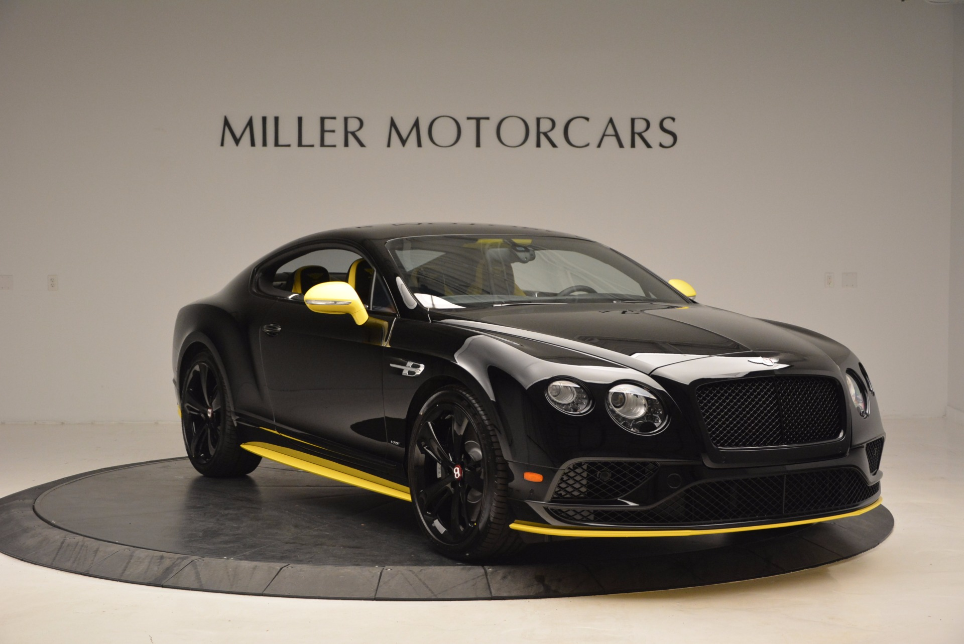 New 2017 Bentley Continental GT V8 S For Sale In Greenwich, CT 859_p11
