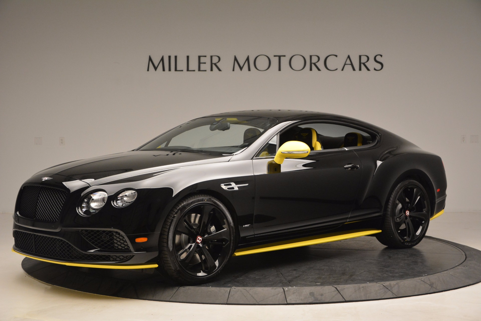 New 2017 Bentley Continental GT V8 S For Sale In Greenwich, CT 859_p2
