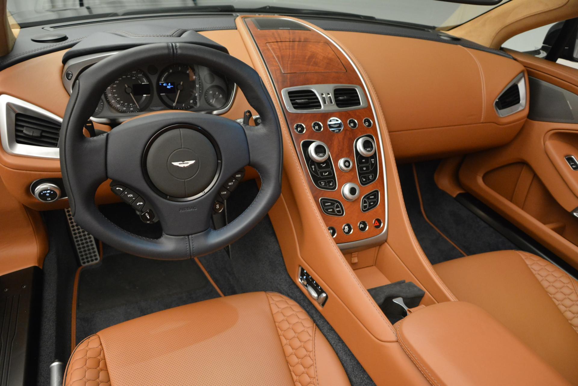 New 2016 Aston Martin Vanquish Volante For Sale In Greenwich, CT 86_p19