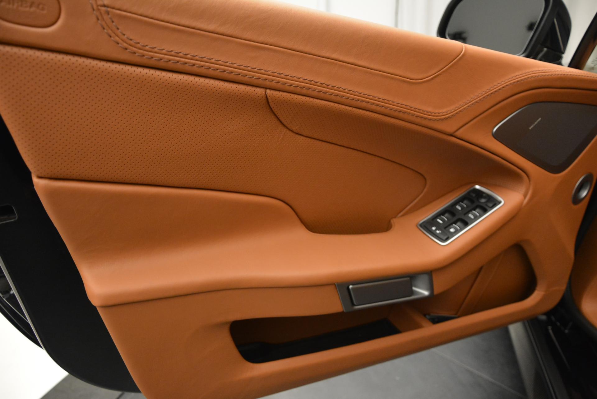New 2016 Aston Martin Vanquish Volante For Sale In Greenwich, CT 86_p23