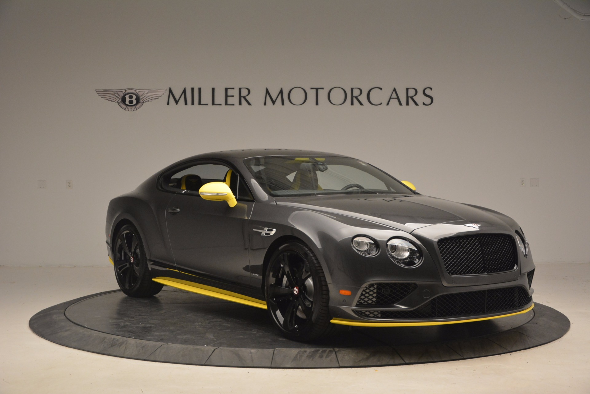 New 2017 Bentley Continental GT V8 S For Sale In Greenwich, CT 860_p11