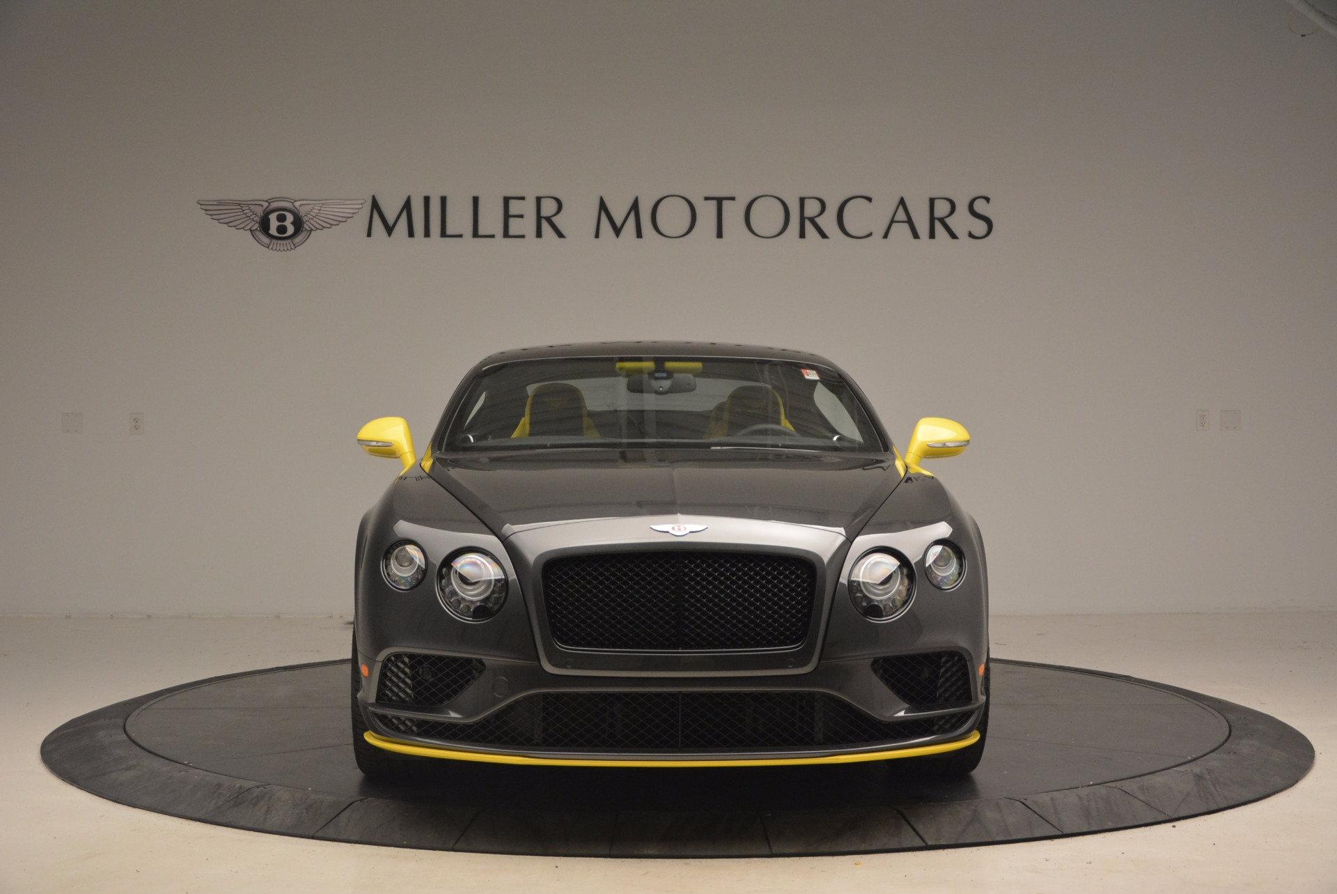 New 2017 Bentley Continental GT V8 S For Sale In Greenwich, CT 860_p12