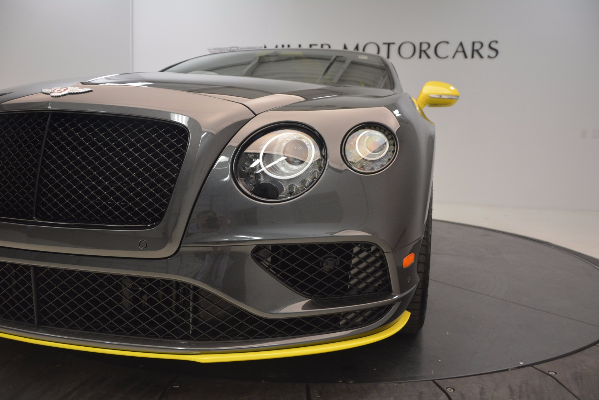 New 2017 Bentley Continental GT V8 S For Sale In Greenwich, CT 860_p15