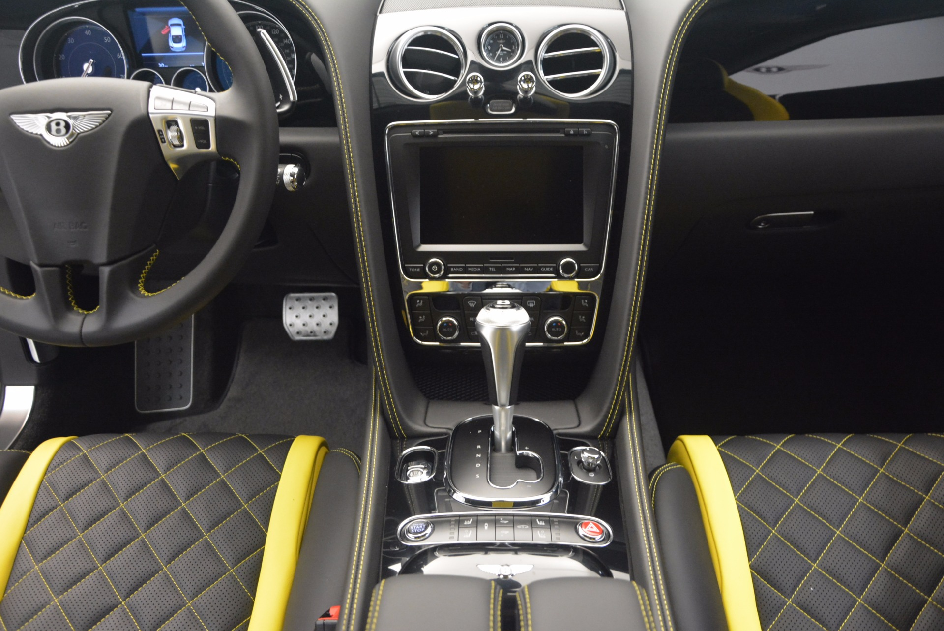 New 2017 Bentley Continental GT V8 S For Sale In Greenwich, CT 860_p27