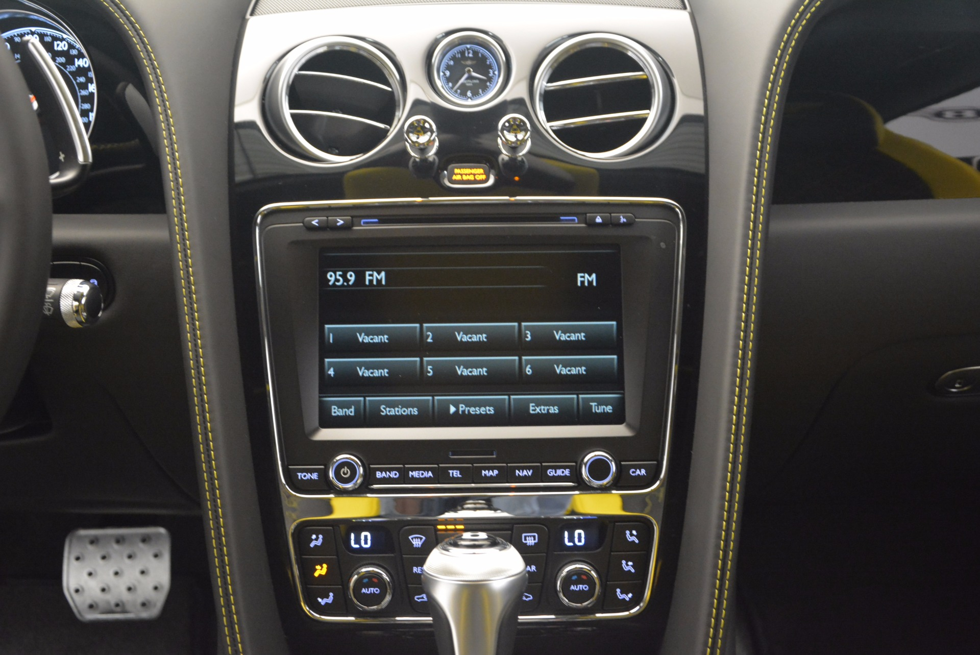 New 2017 Bentley Continental GT V8 S For Sale In Greenwich, CT 860_p28