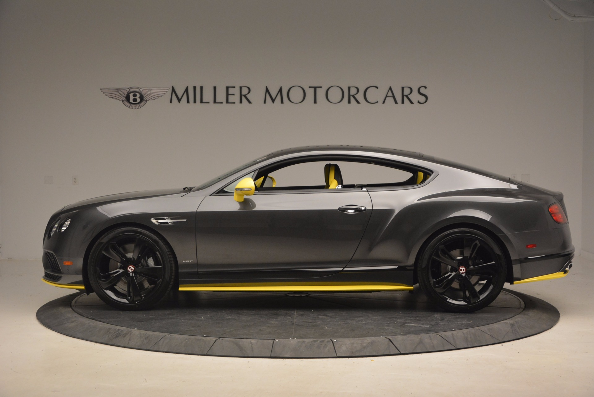 New 2017 Bentley Continental GT V8 S For Sale In Greenwich, CT 860_p3