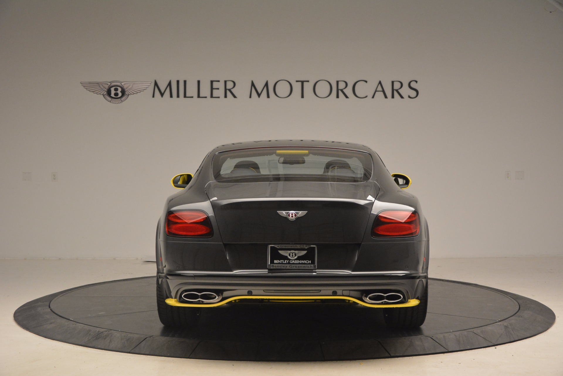 New 2017 Bentley Continental GT V8 S For Sale In Greenwich, CT 860_p6