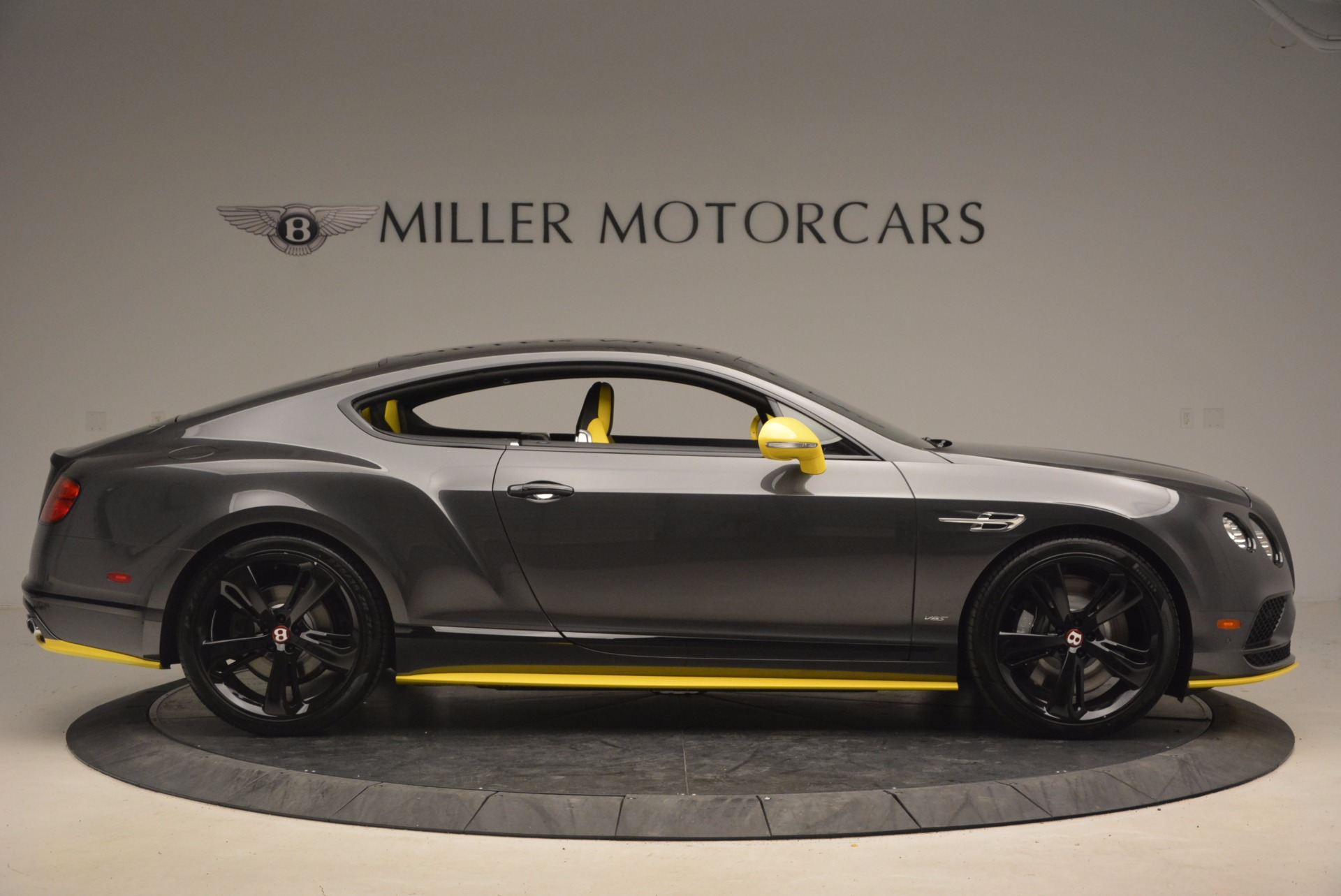 New 2017 Bentley Continental GT V8 S For Sale In Greenwich, CT 860_p9