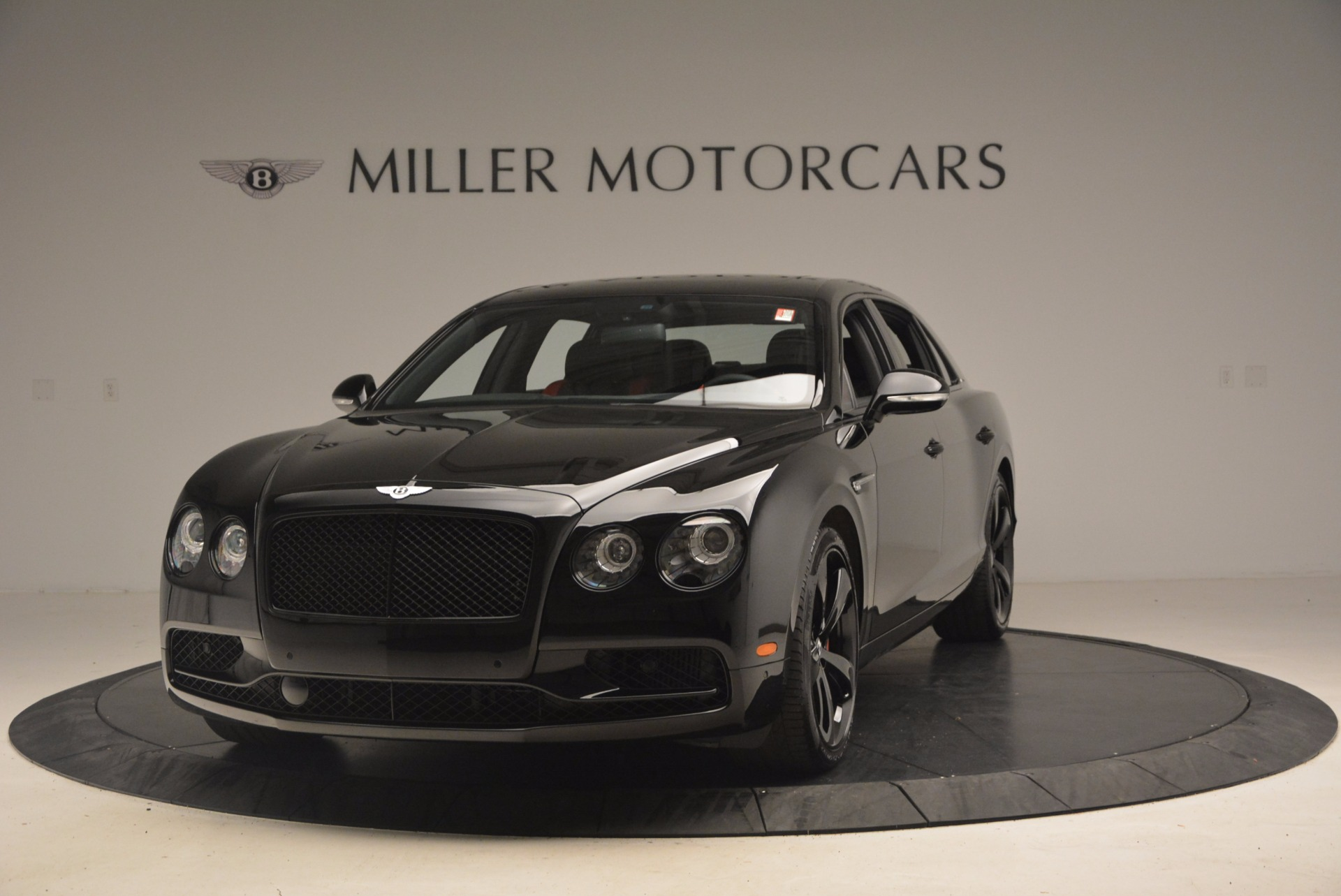 New 2017 Bentley Flying Spur W12 S For Sale In Greenwich, CT 861_main