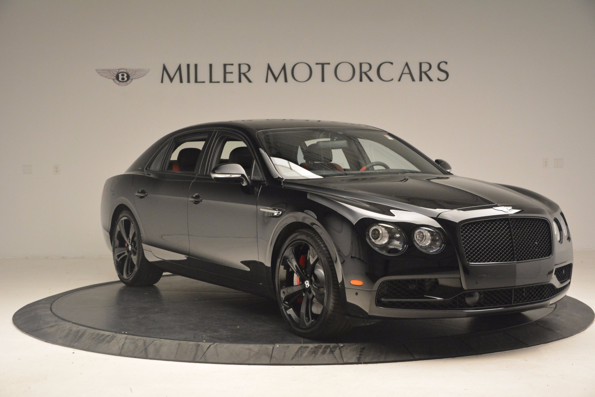 New 2017 Bentley Flying Spur W12 S For Sale In Greenwich, CT 861_p11