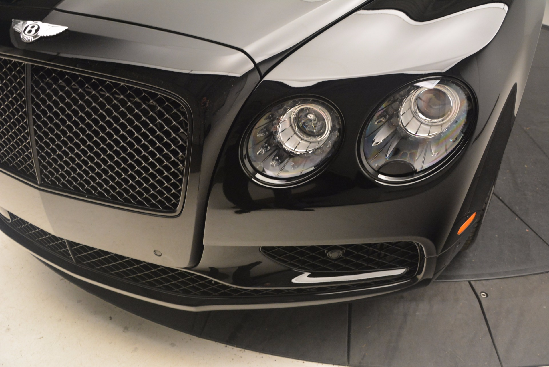New 2017 Bentley Flying Spur W12 S For Sale In Greenwich, CT 861_p14