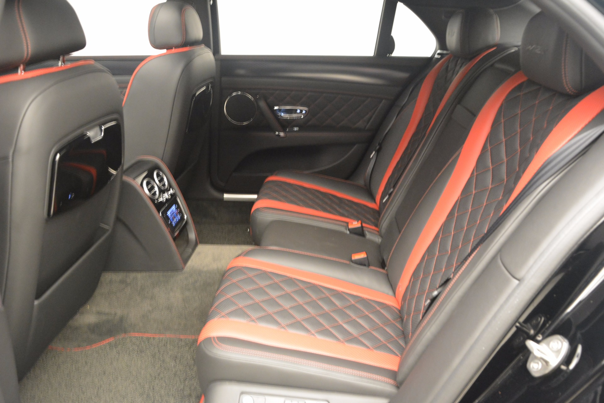 New 2017 Bentley Flying Spur W12 S For Sale In Greenwich, CT 861_p32