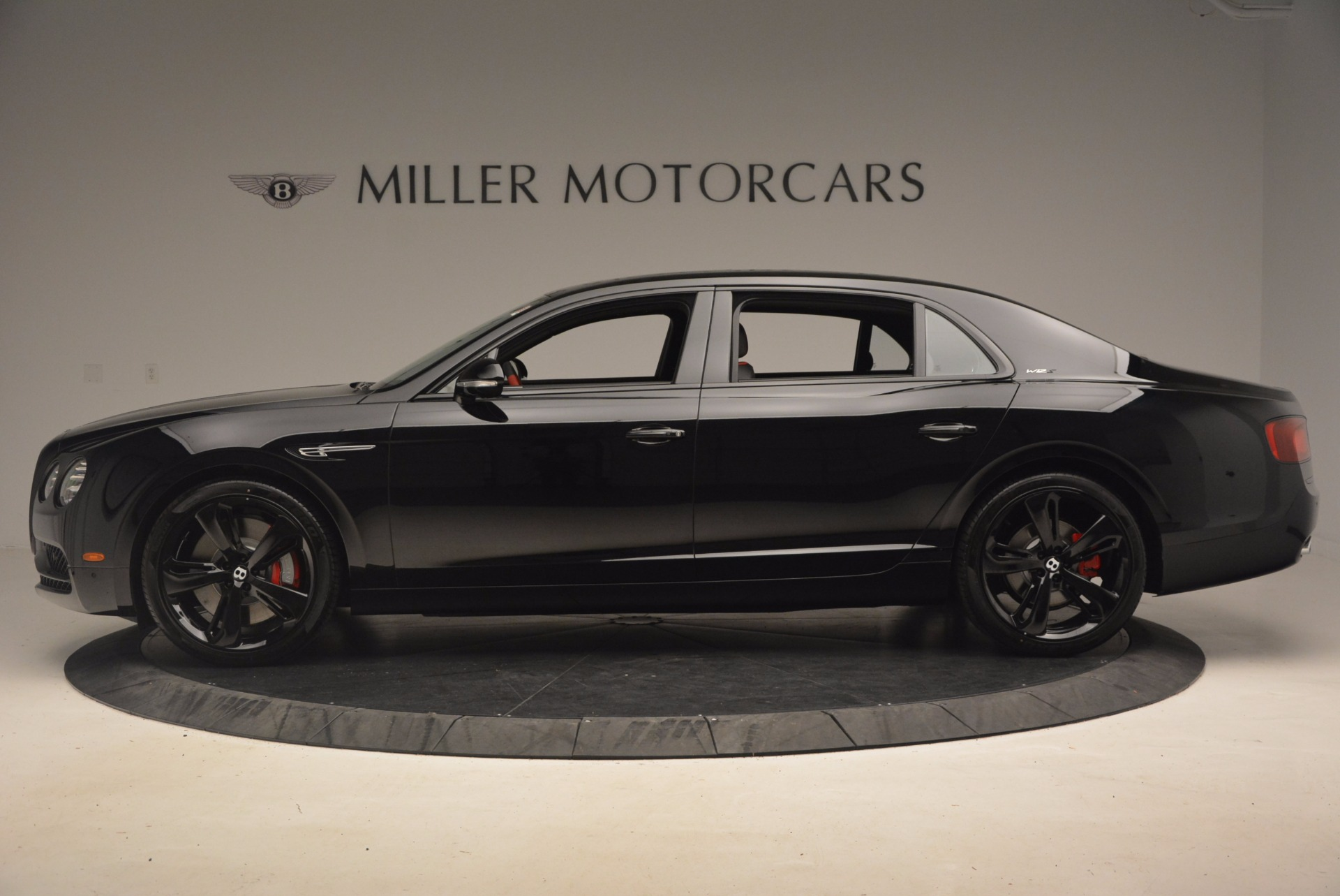 New 2017 Bentley Flying Spur W12 S For Sale In Greenwich, CT 861_p3