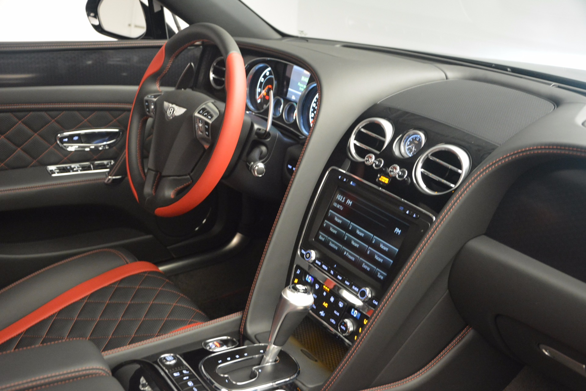 New 2017 Bentley Flying Spur W12 S For Sale In Greenwich, CT 861_p42