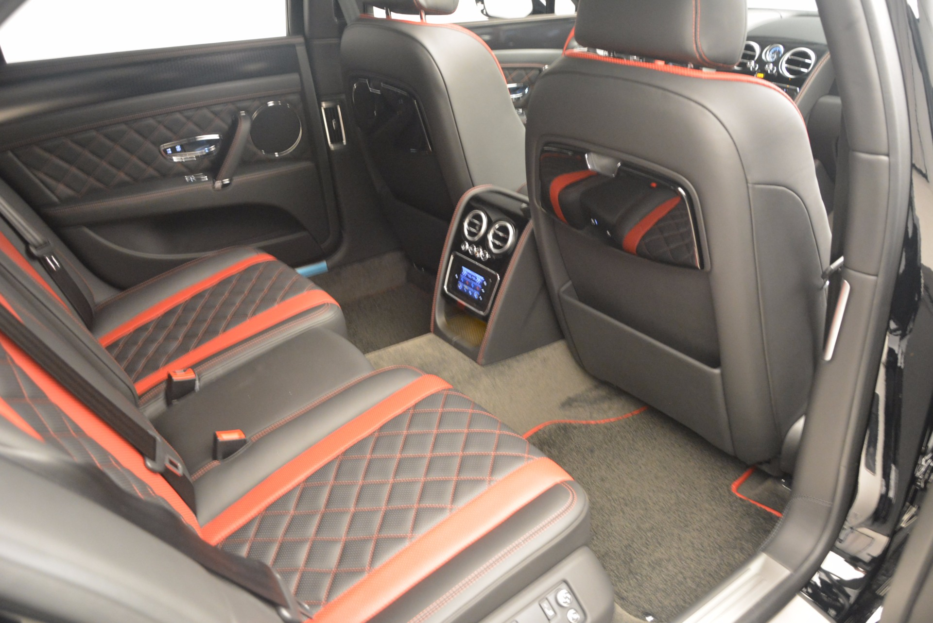 New 2017 Bentley Flying Spur W12 S For Sale In Greenwich, CT 861_p43