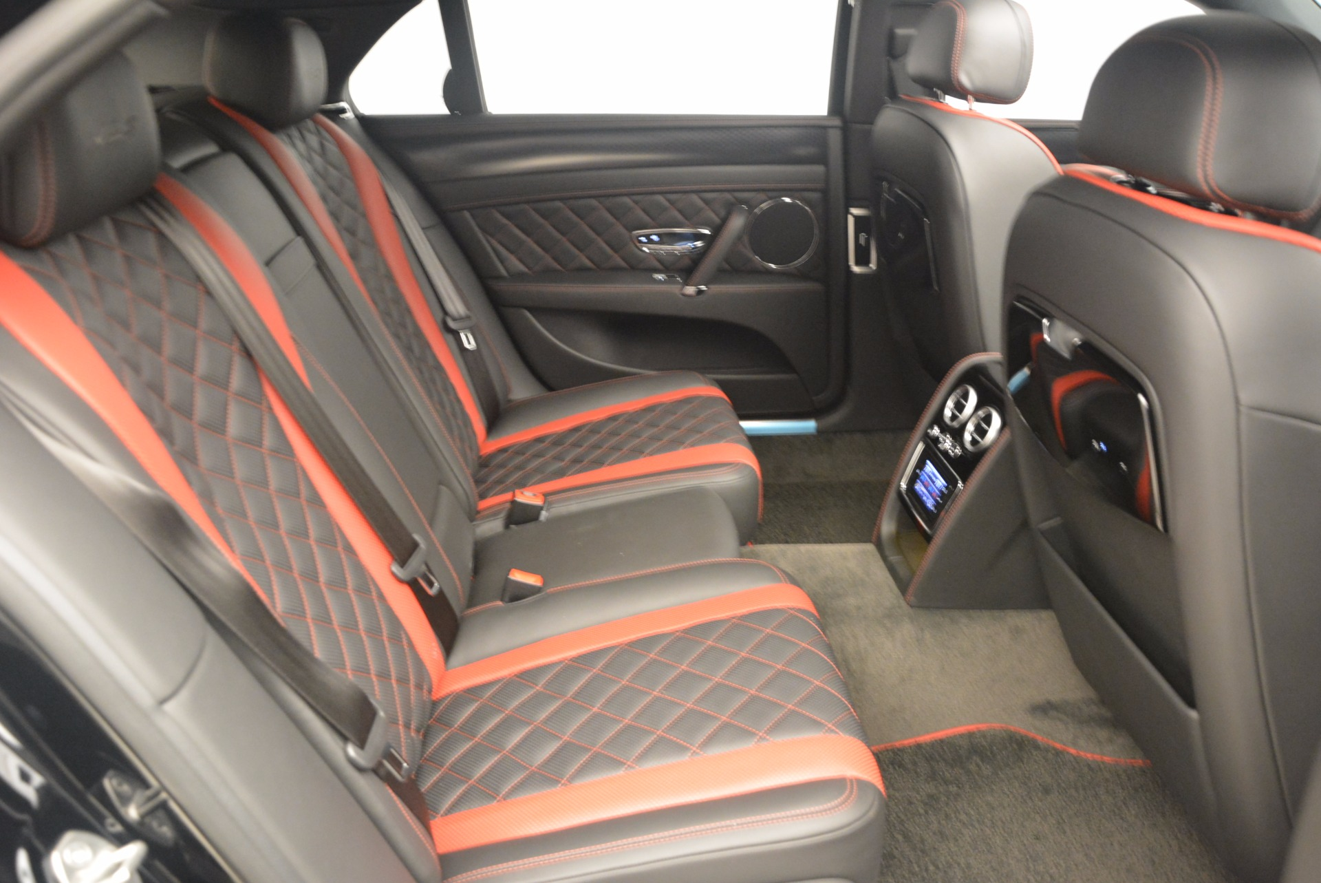 New 2017 Bentley Flying Spur W12 S For Sale In Greenwich, CT 861_p44