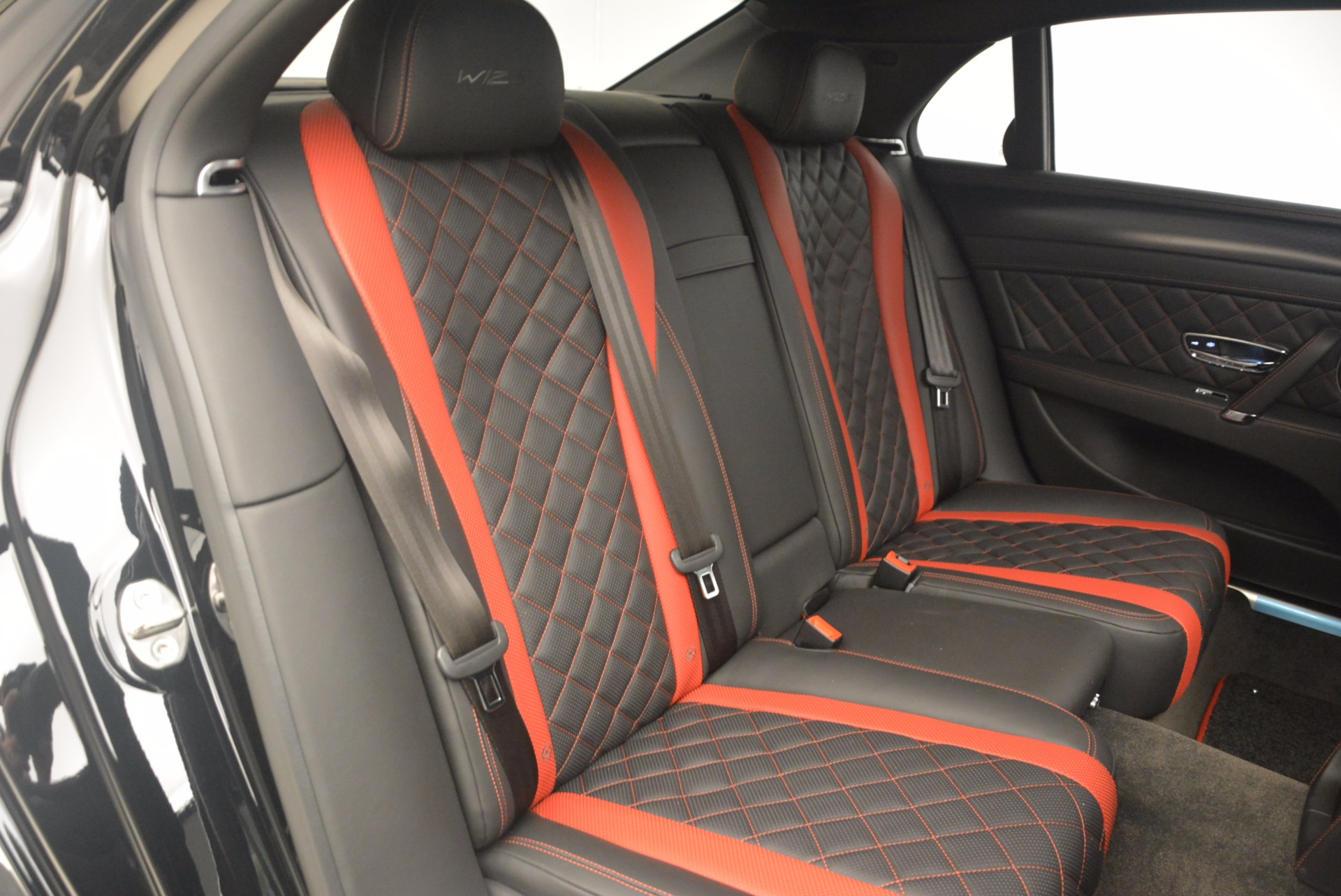 New 2017 Bentley Flying Spur W12 S For Sale In Greenwich, CT 861_p45